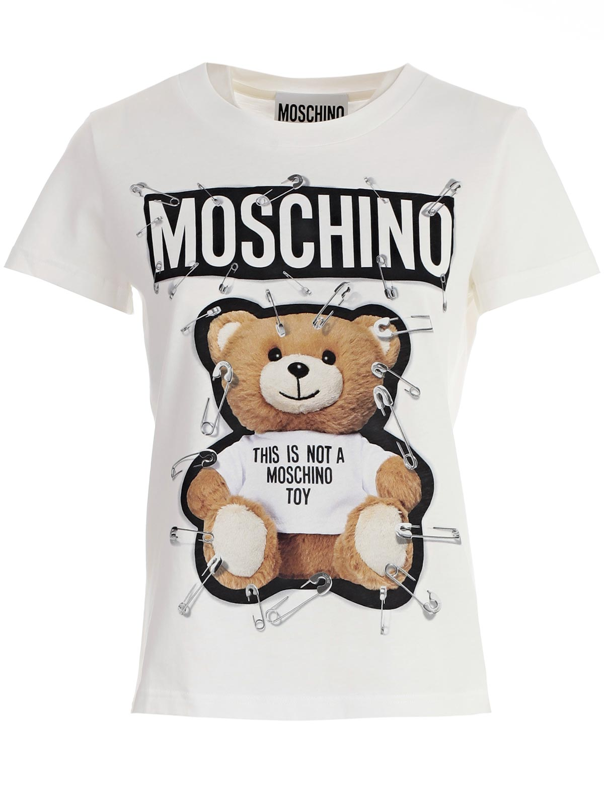 Picture of Moschino  T-Shirt