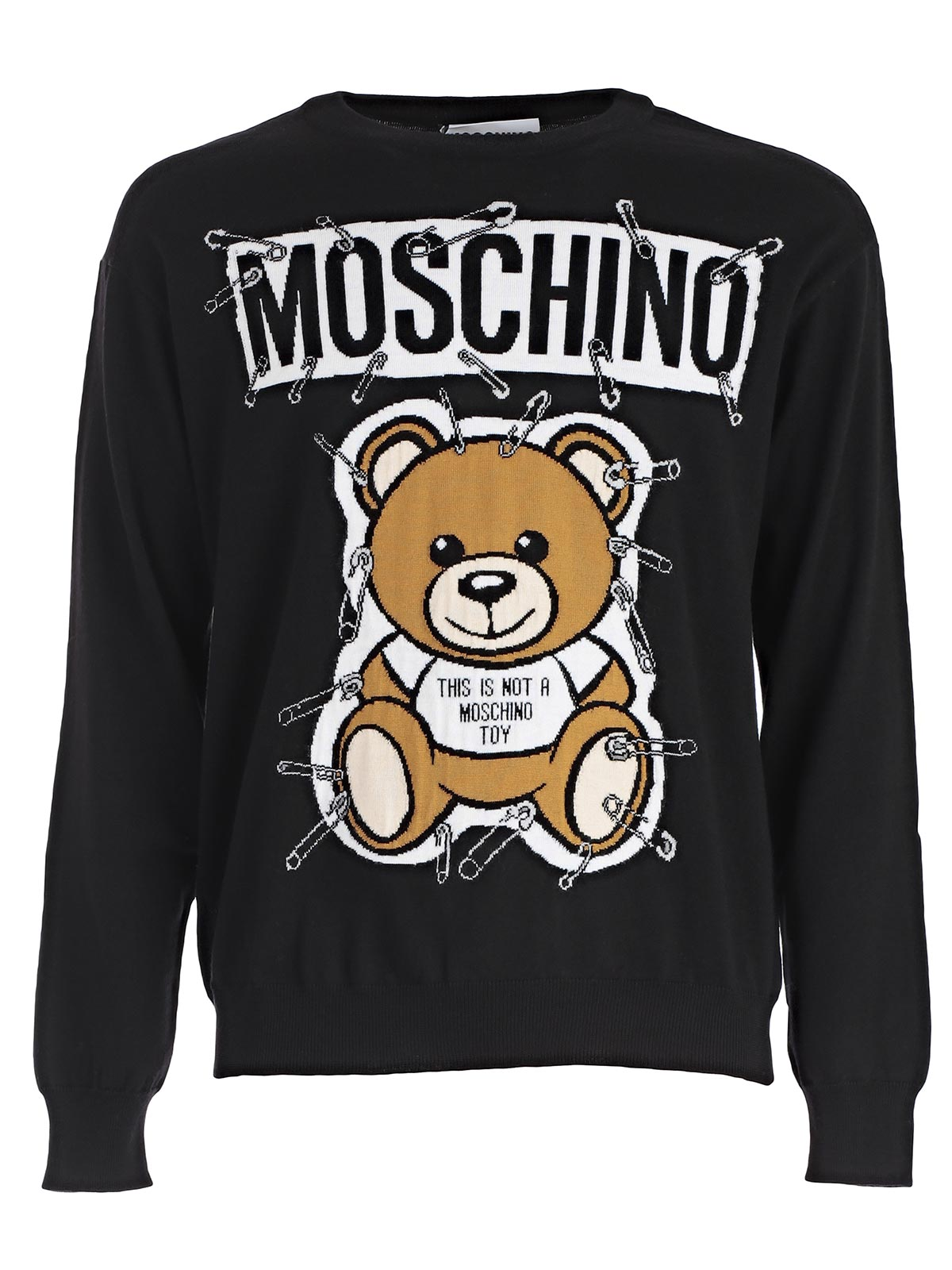 Picture of Moschino  Jersey