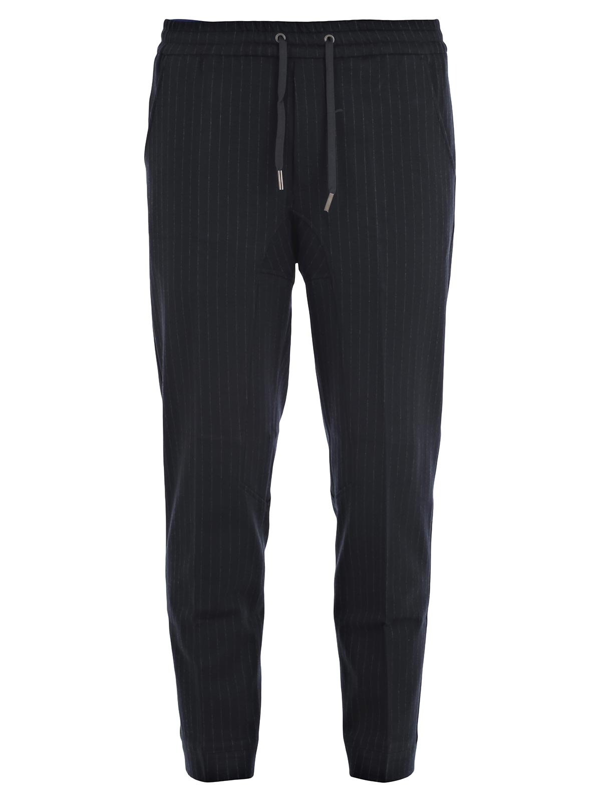 Picture of ANTONIO MARRAS  TROUSERS PANTALONE JOGGING GESSATO
