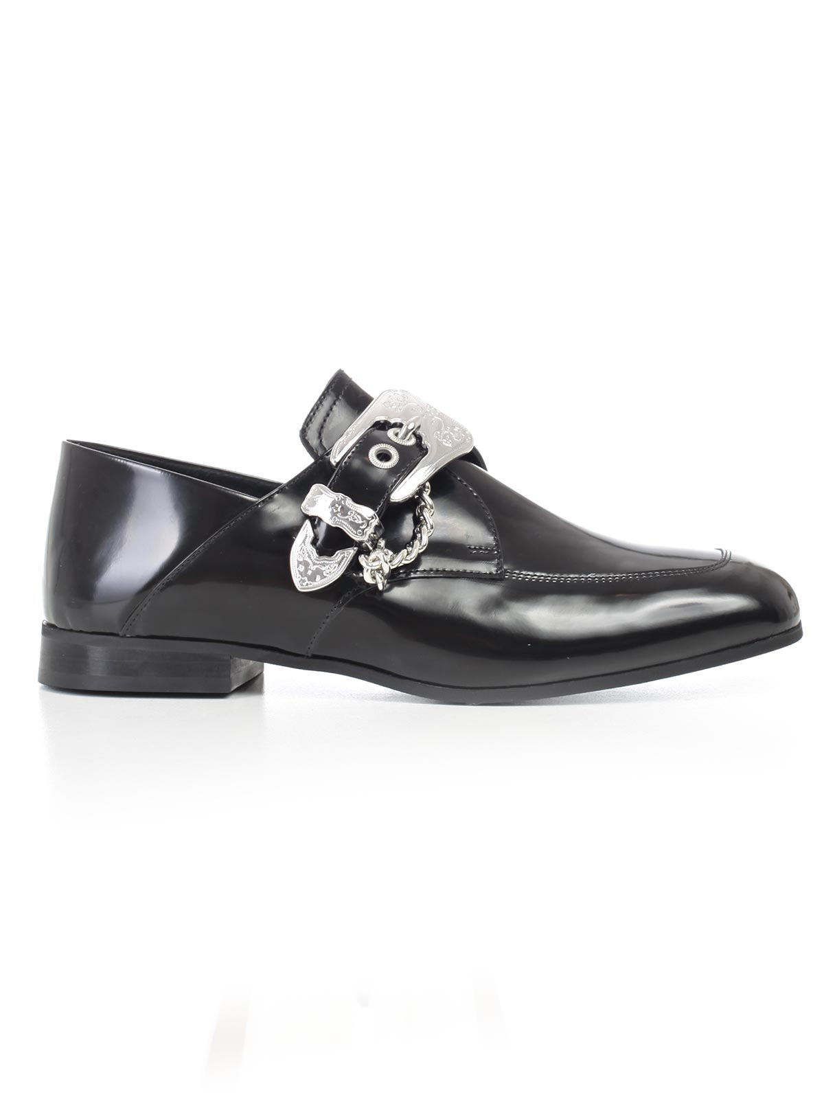 Picture of MCQ ALEXANDER MCQUEEN Loafers