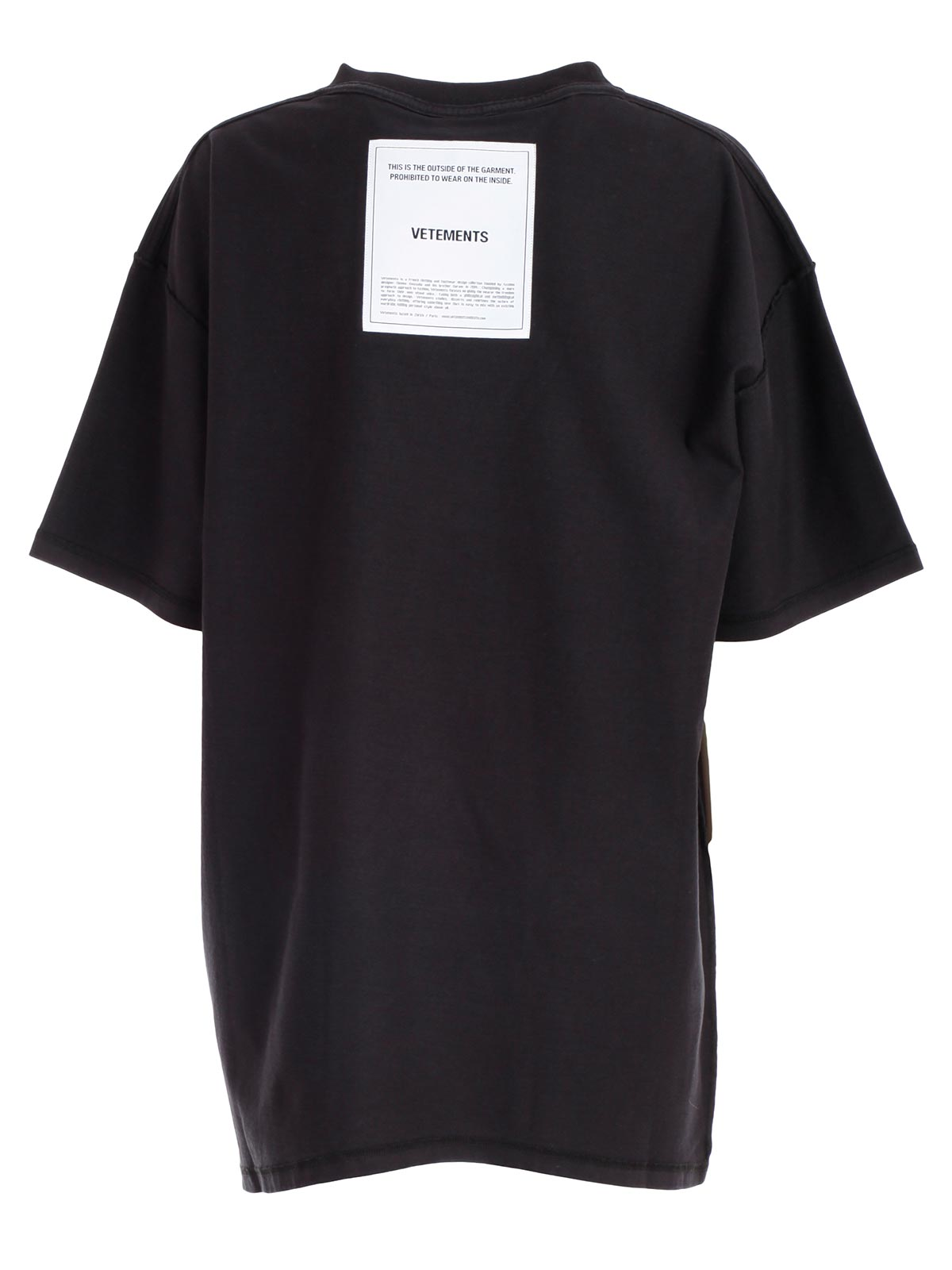 Picture of Vetements T-Shirt