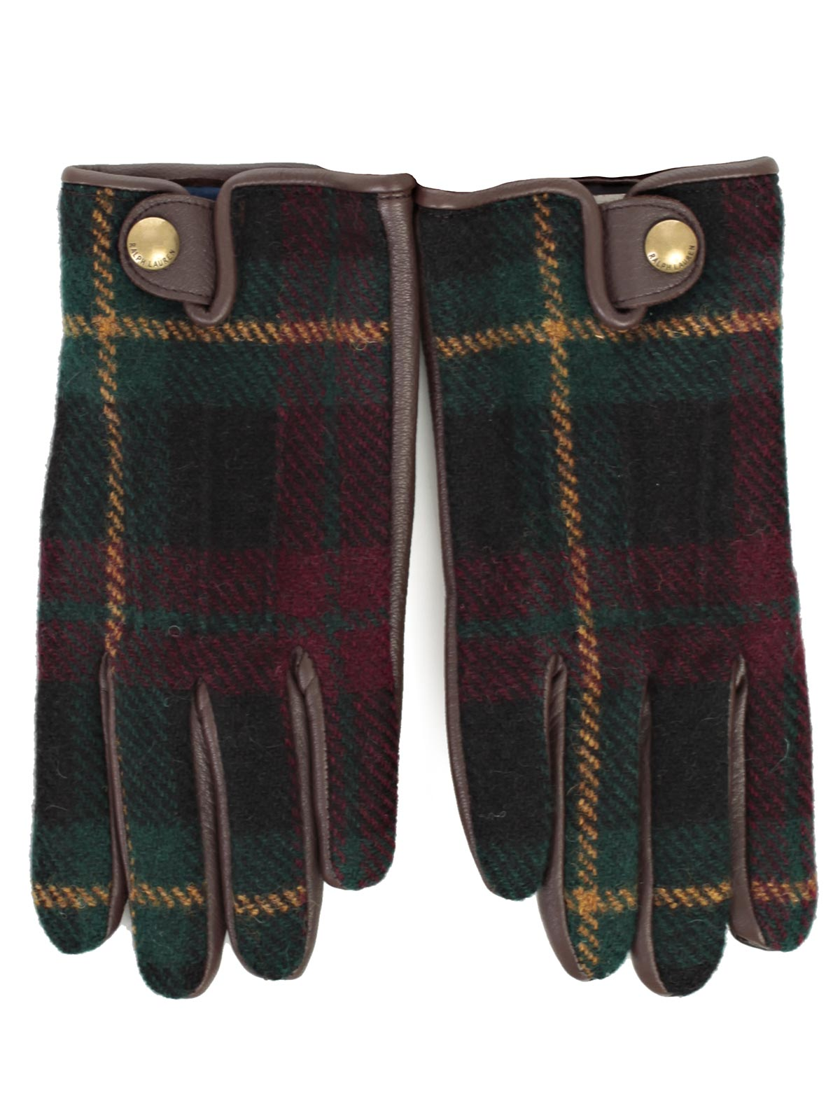 Picture of POLO RALPH LAUREN GLOVES