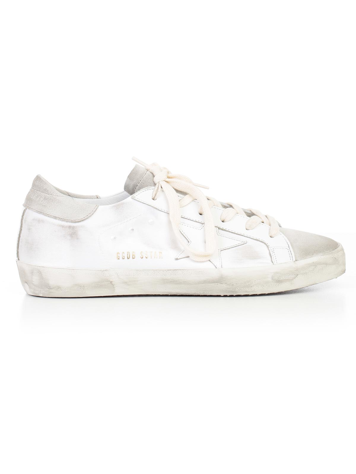 Picture of GOLDEN GOOSE DELUXE BRAND FOOTWEAR SCARPA SNEAKER SUPERSTAR