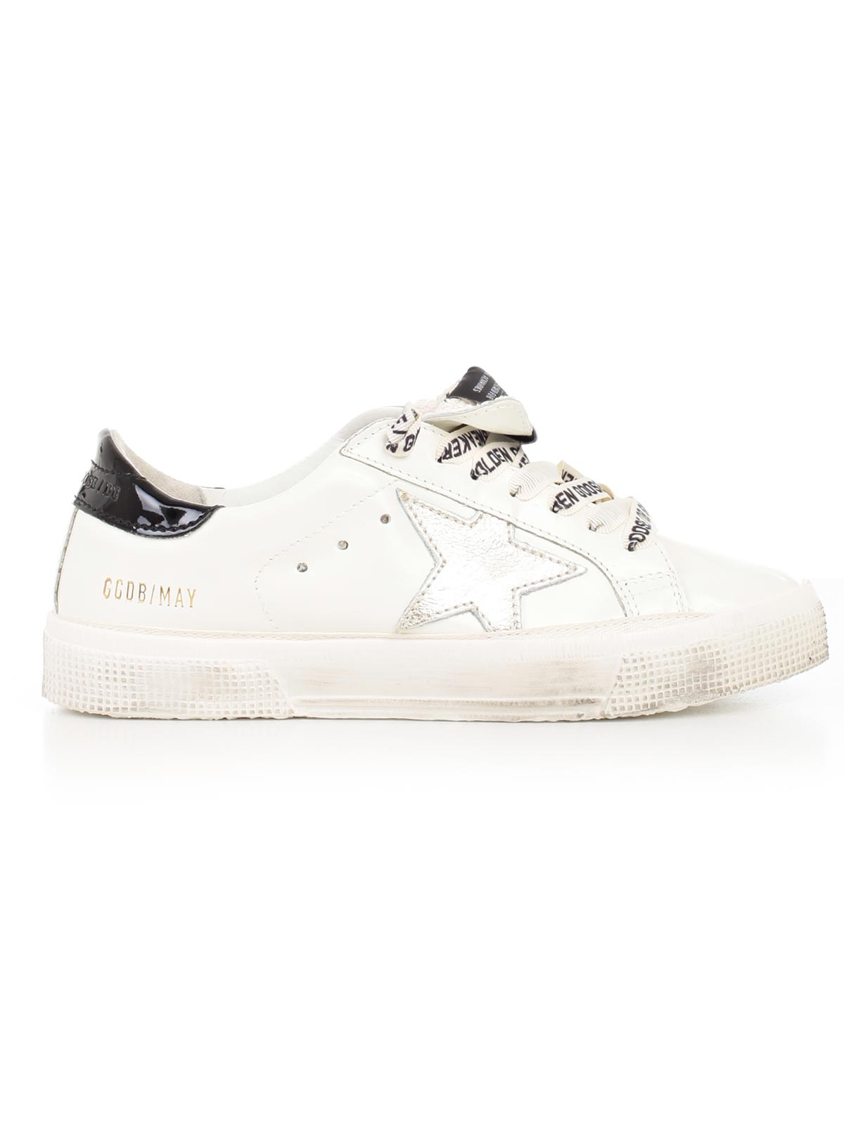 Picture of GOLDEN GOOSE DELUXE BRAND FOOTWEAR SCARPA SNEAKER MAY