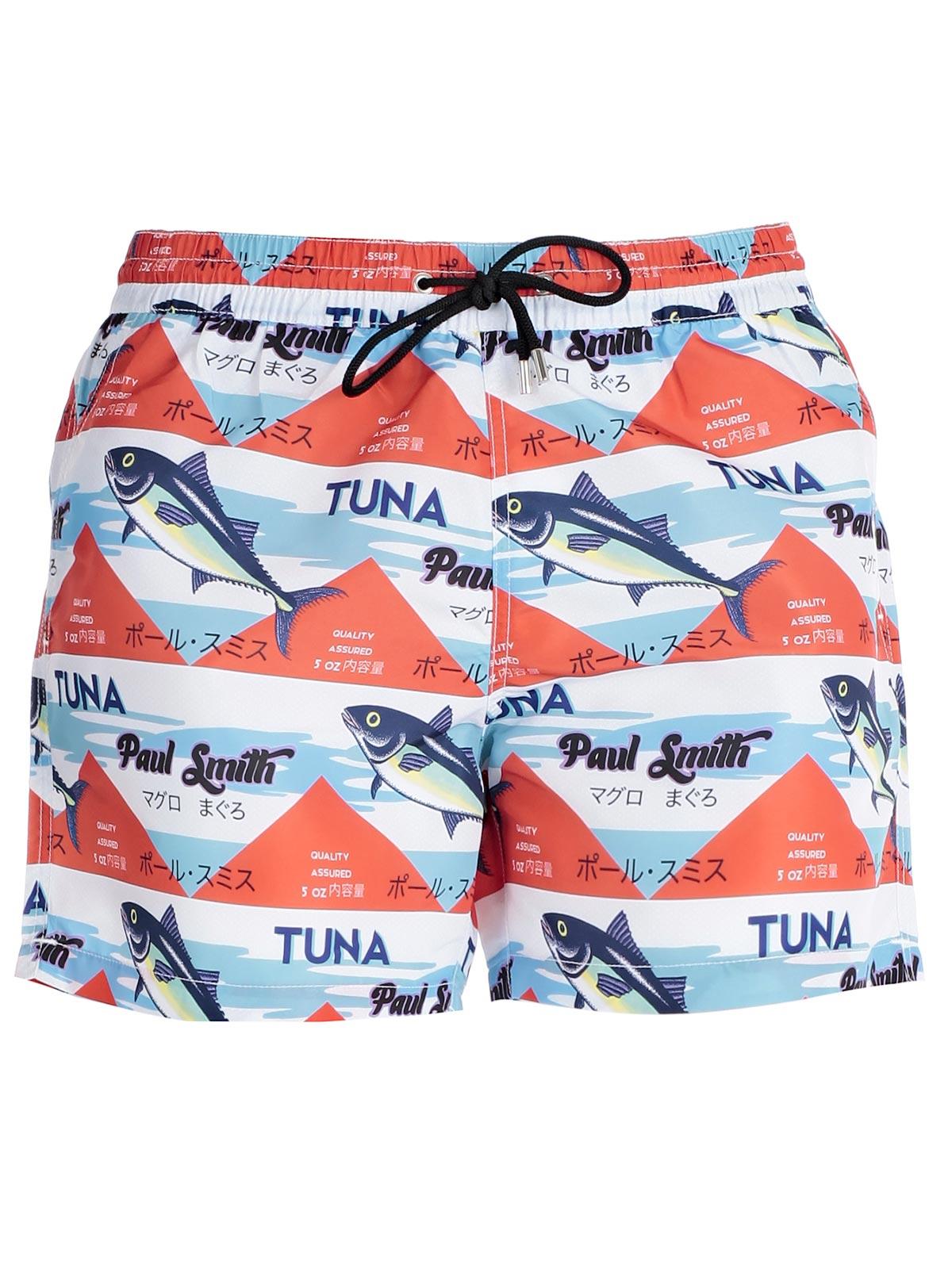 Picture of PAUL SMITH Swim  suit