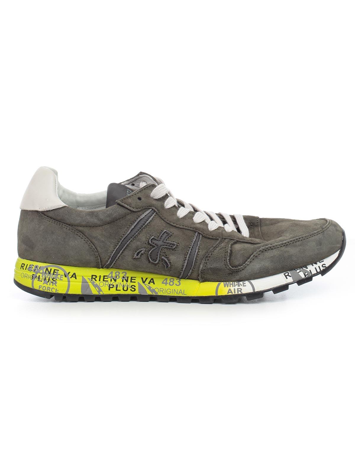 Picture of Premiata... Sneakers