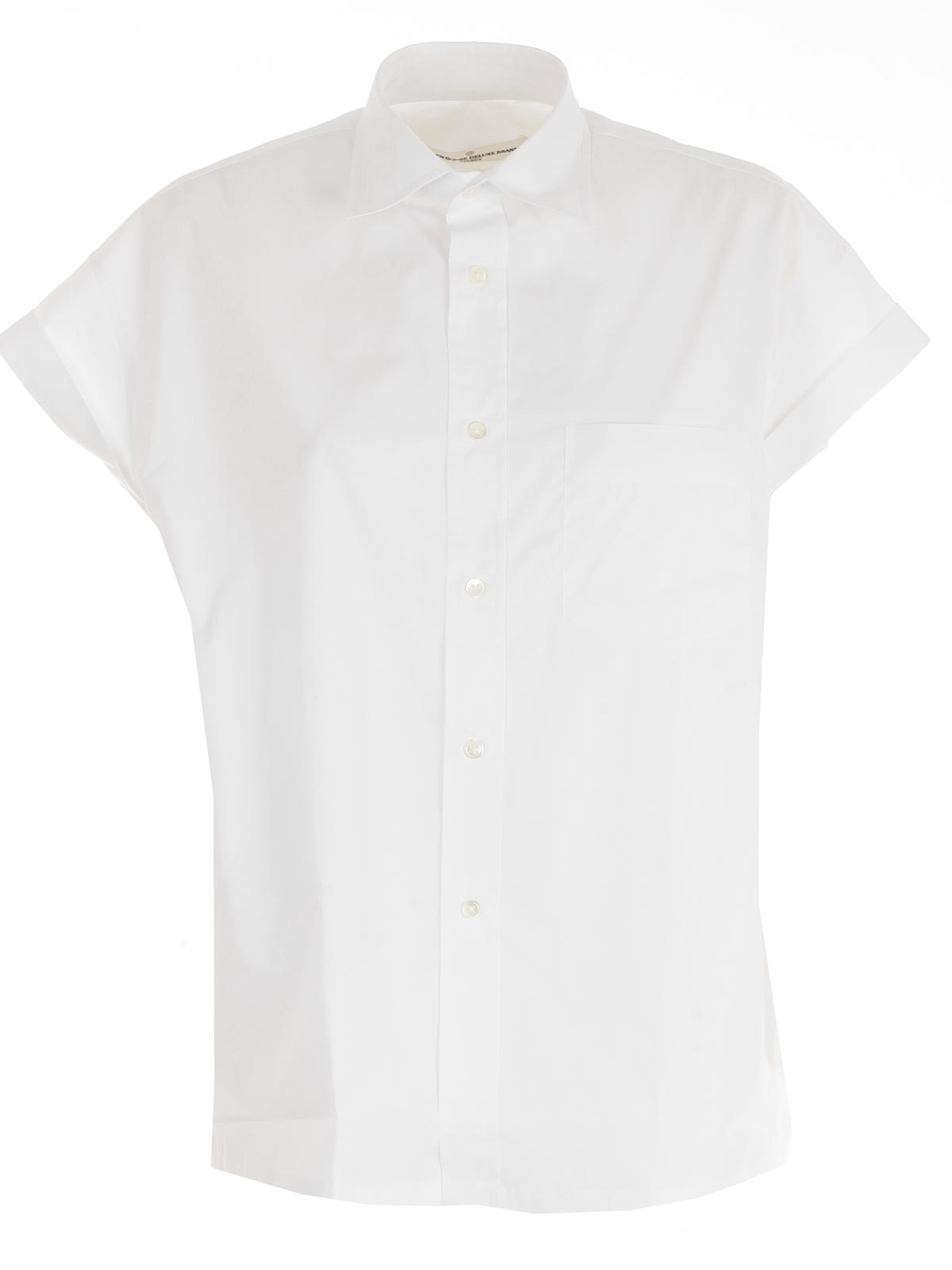 Picture of GOLDEN GOOSE DELUXE BRAND SHIRTS CAMICIA M/M
