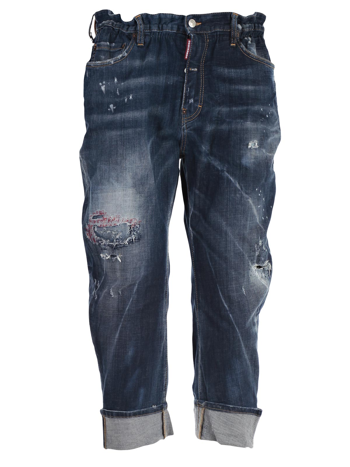 Picture of DSQUARED2 BIG BROTHER JEANS