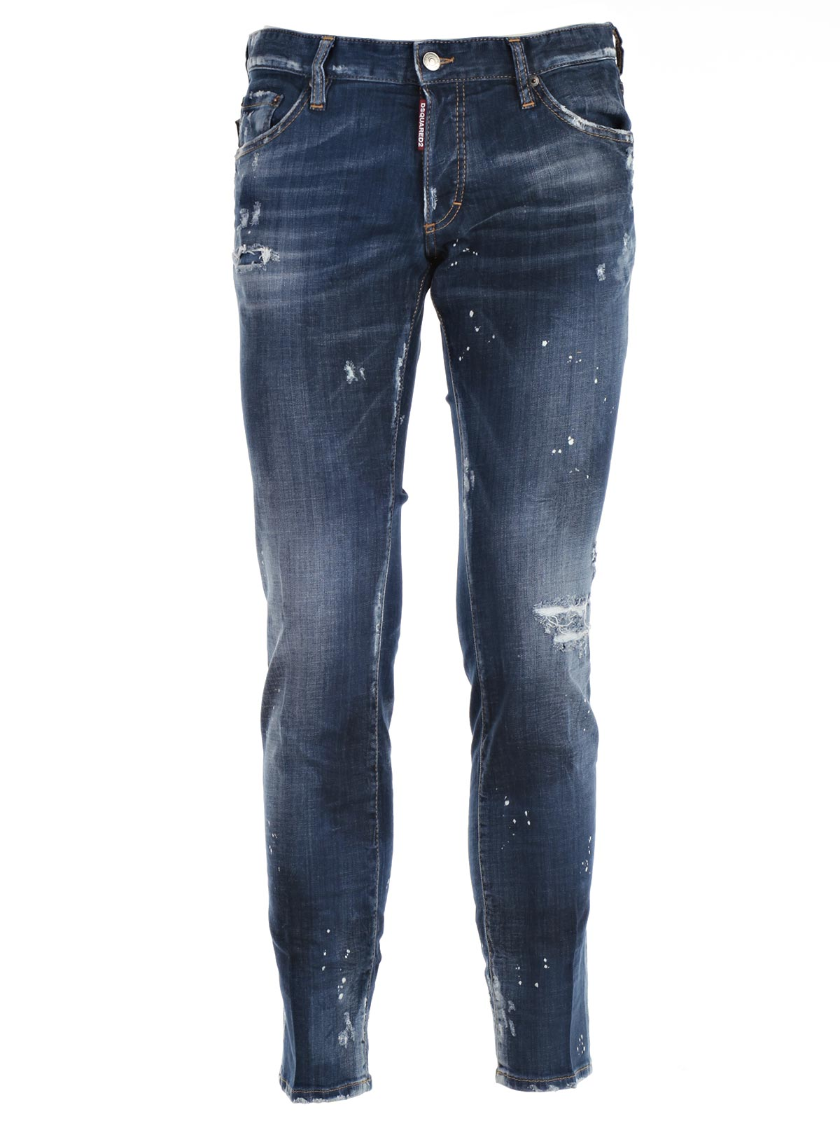 Picture of DSQUARED2 CLEMENT JEANS