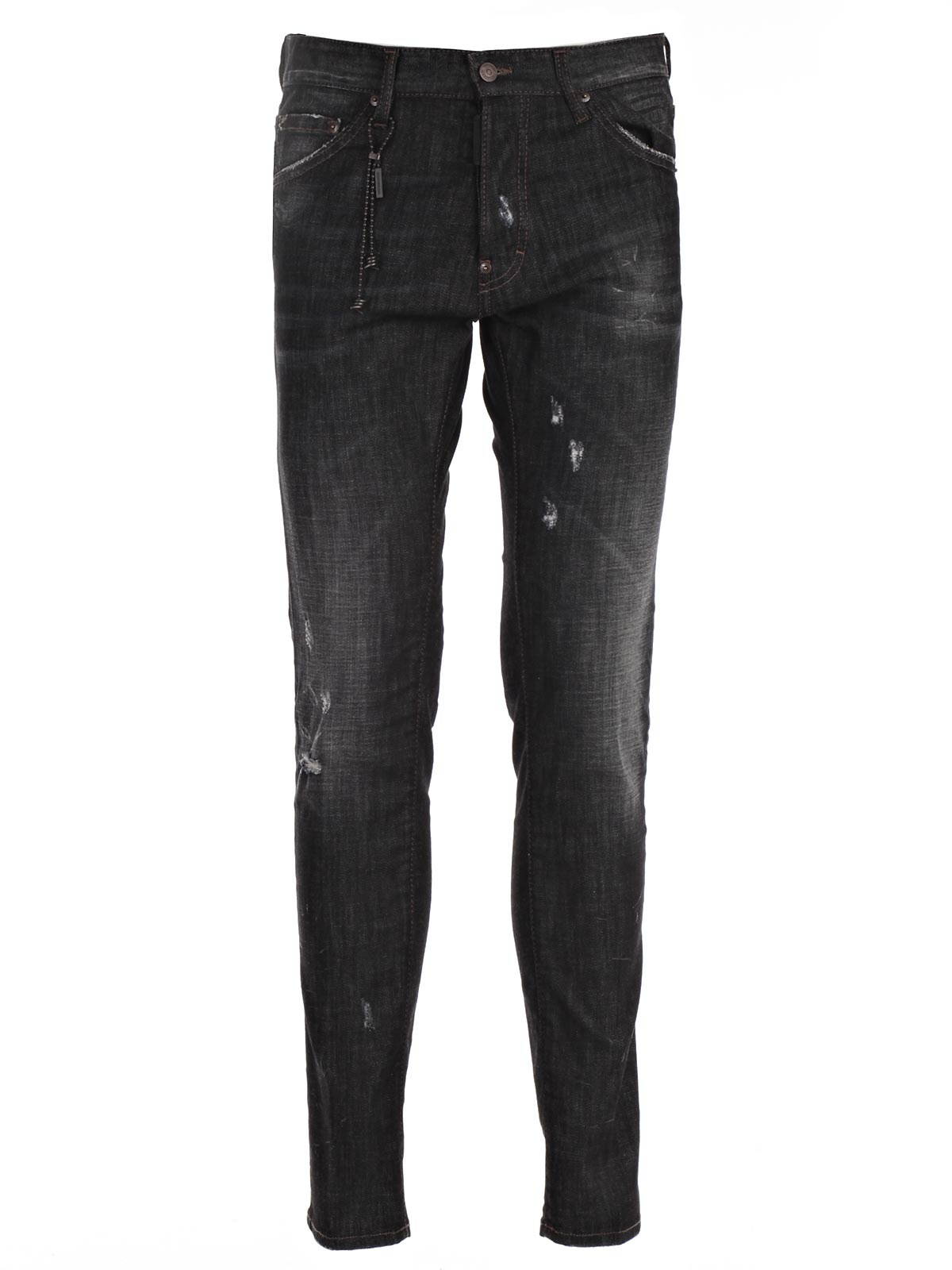 Picture of DSQUARED2 JEANS JEANS COOL GUY