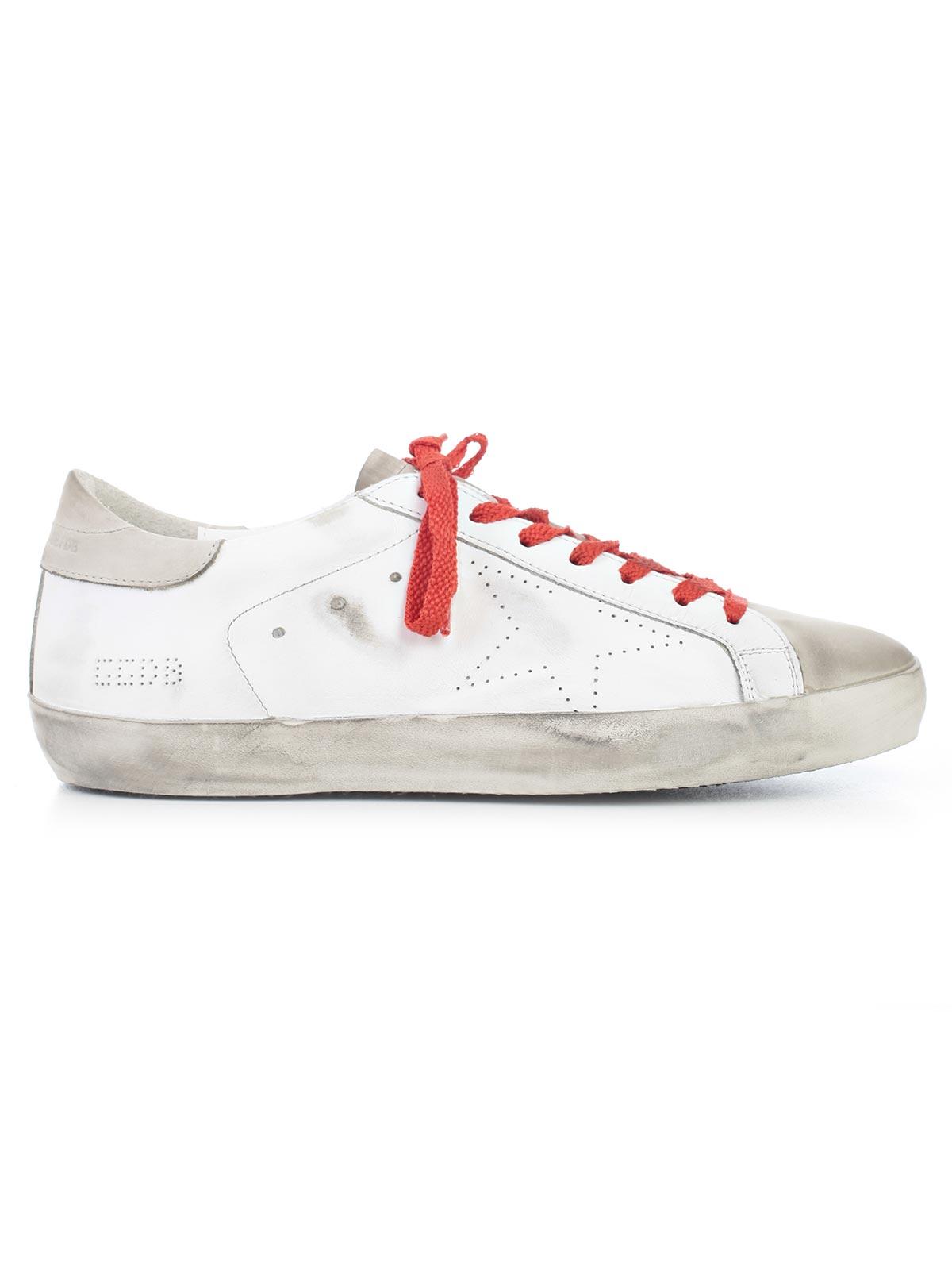 Picture of GOLDEN GOOSE DELUXE BRAND Sandals