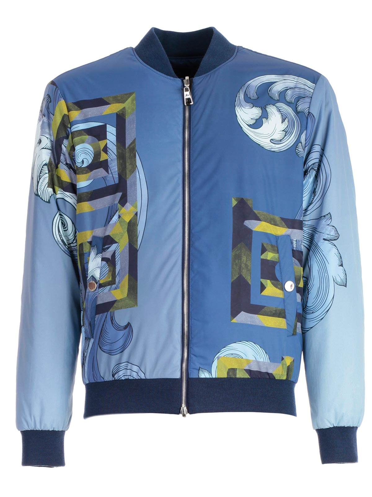 Picture of Versace Collection Bomber