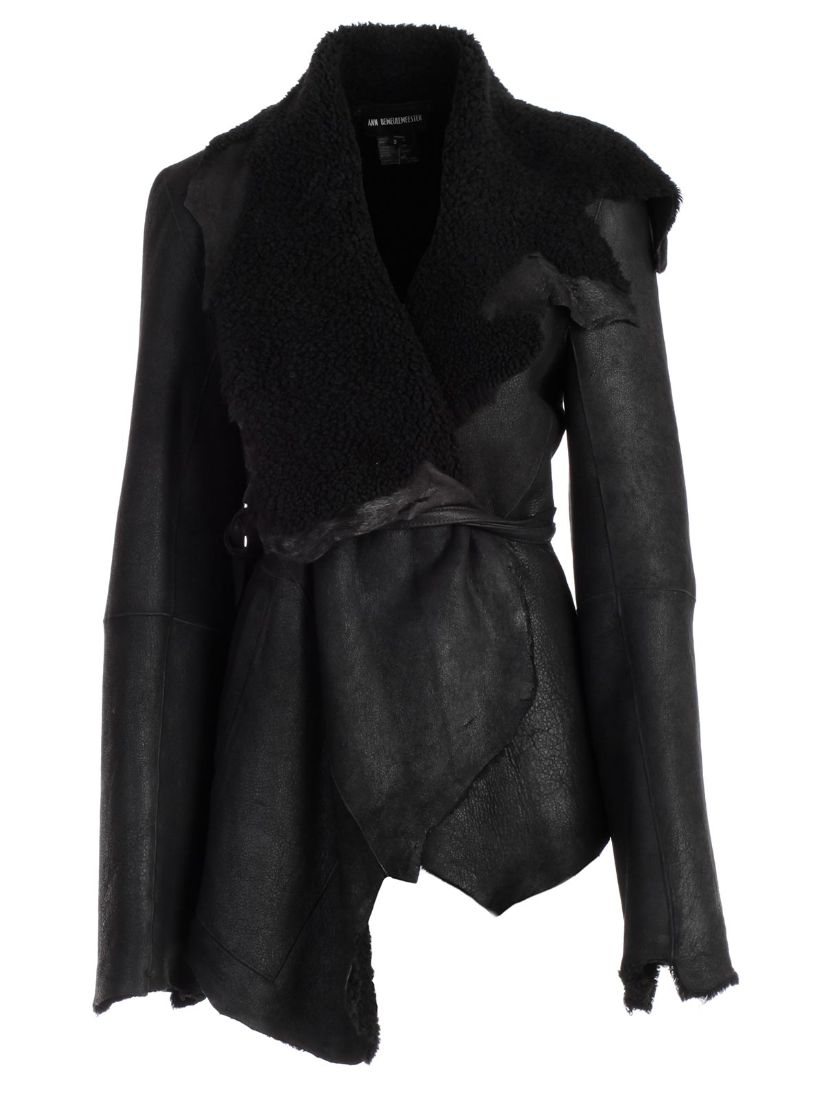 Picture of Ann Demeulemester Waistcoat & Gilet