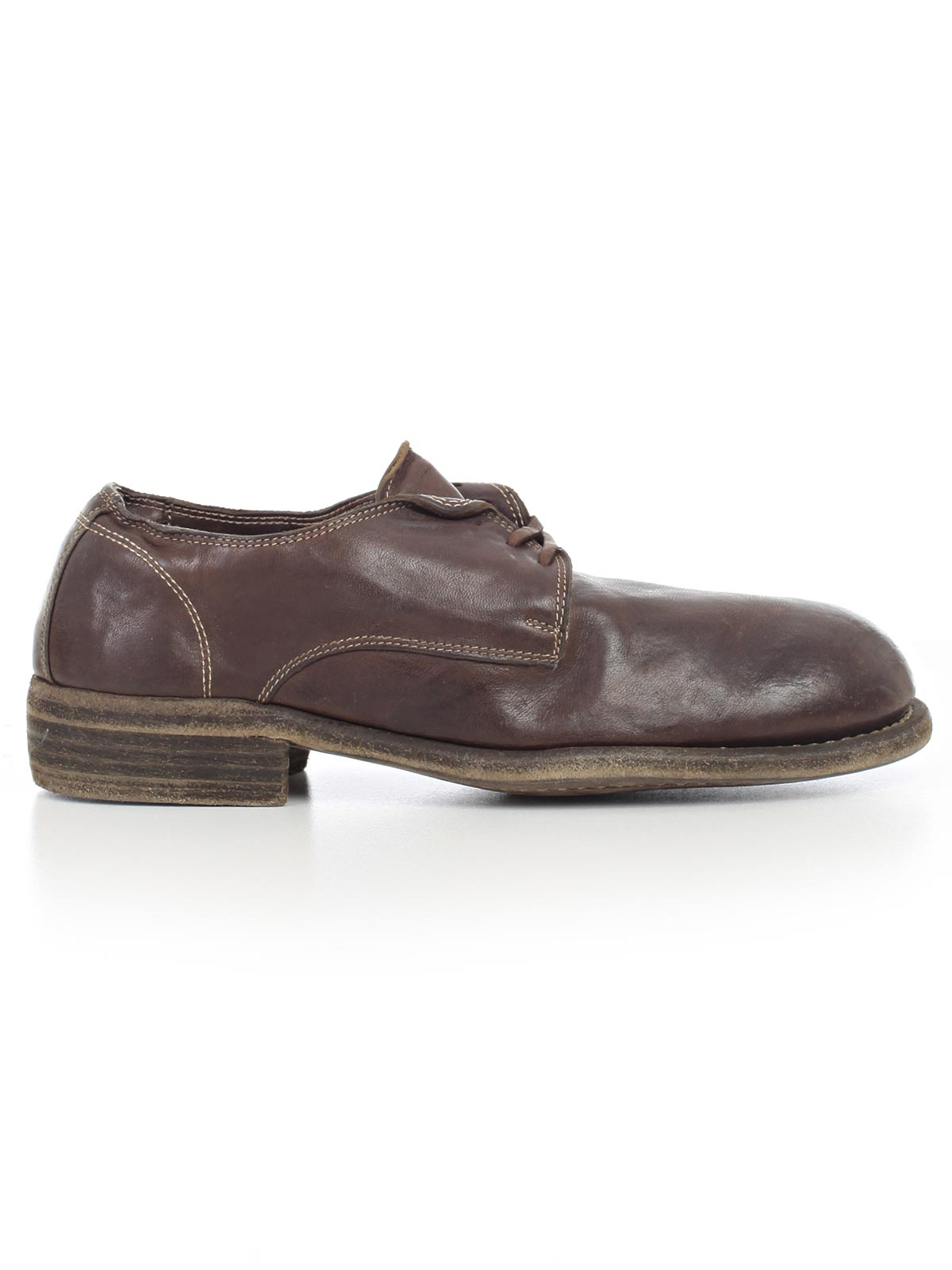 Picture of GUIDI Lace ups shoes