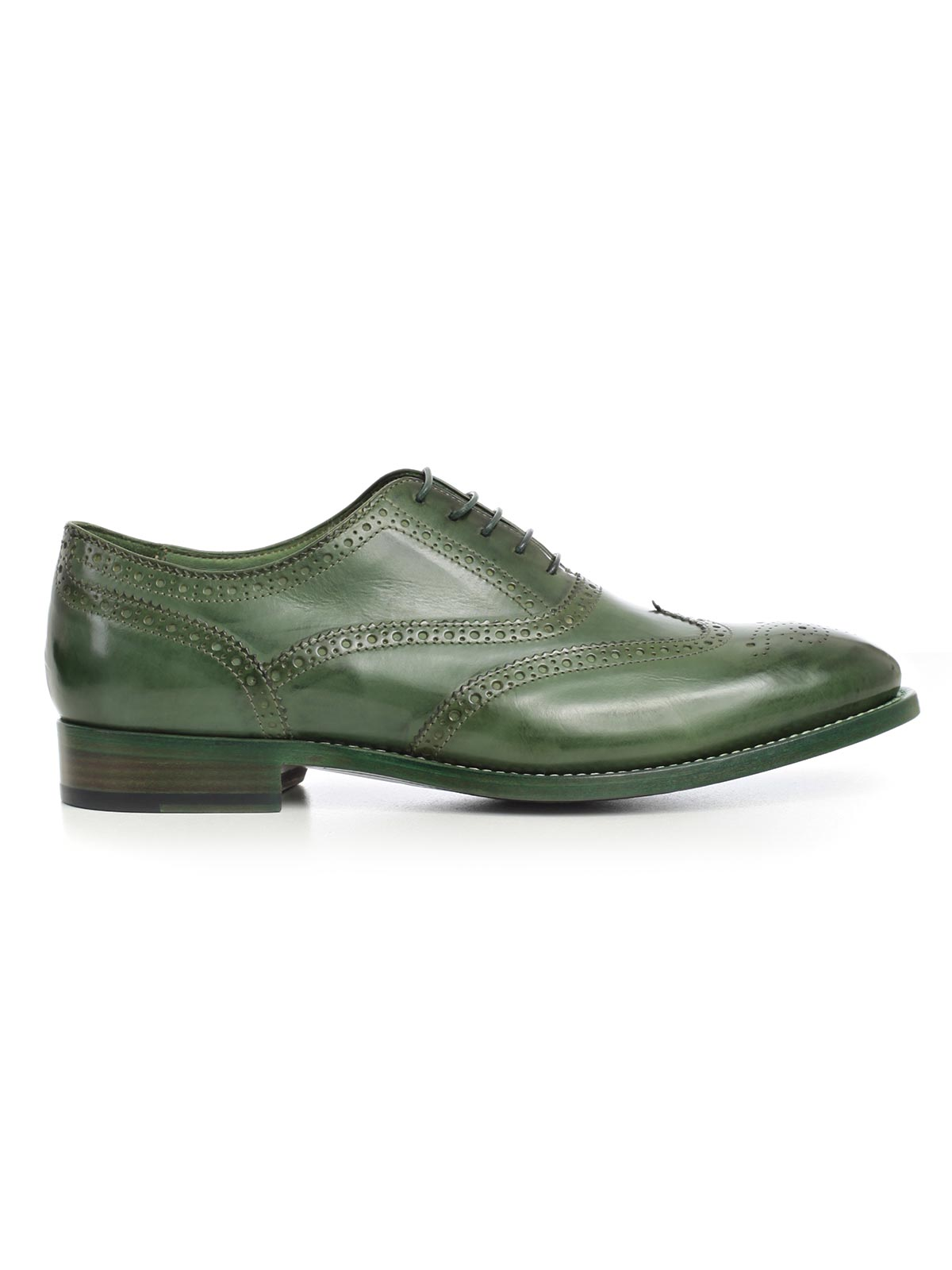 Picture of PAUL SMITH FOOTWEAR SCARPA