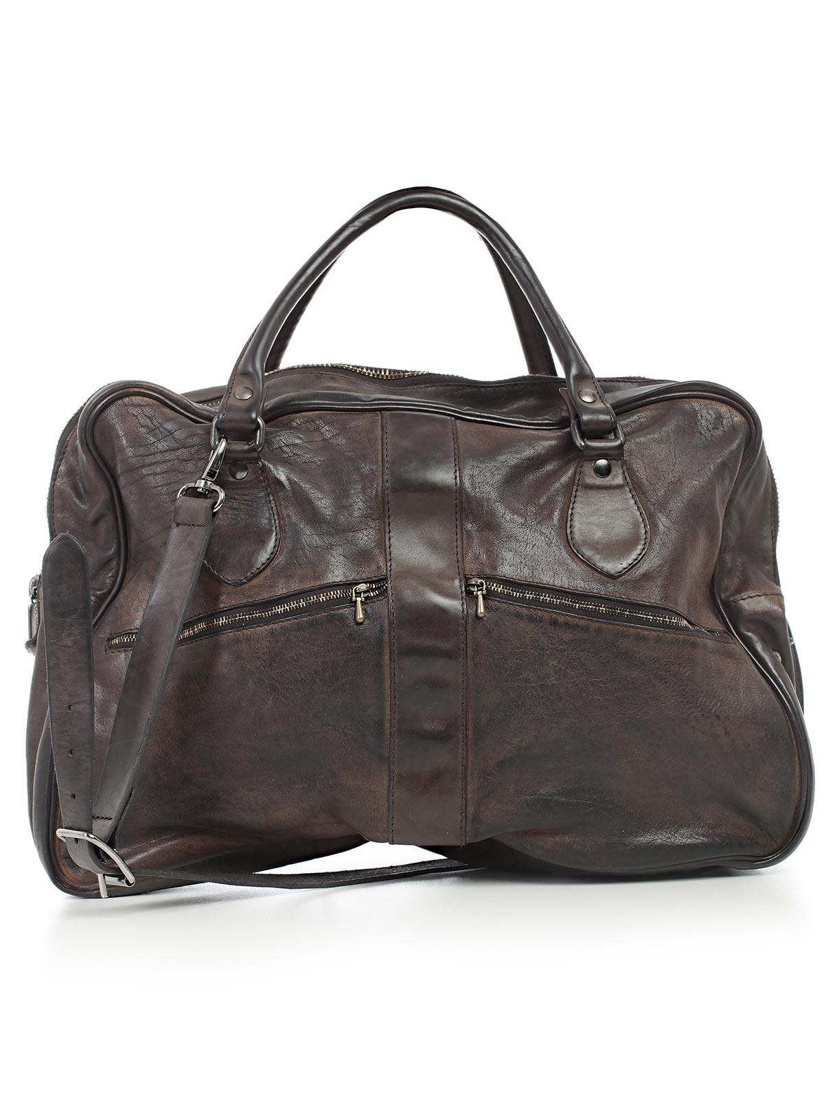 Picture of Numero 10 Shoulder Bag