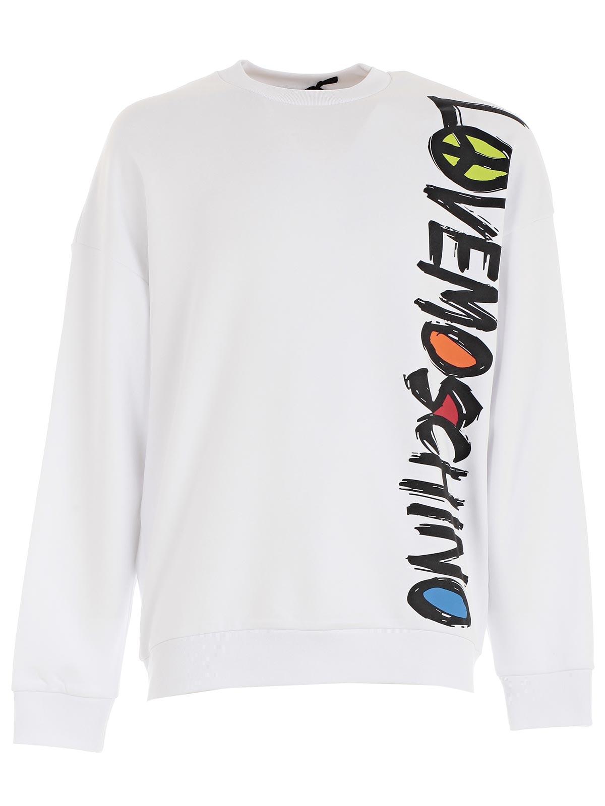 Picture of Love Moschino Sweatshirt