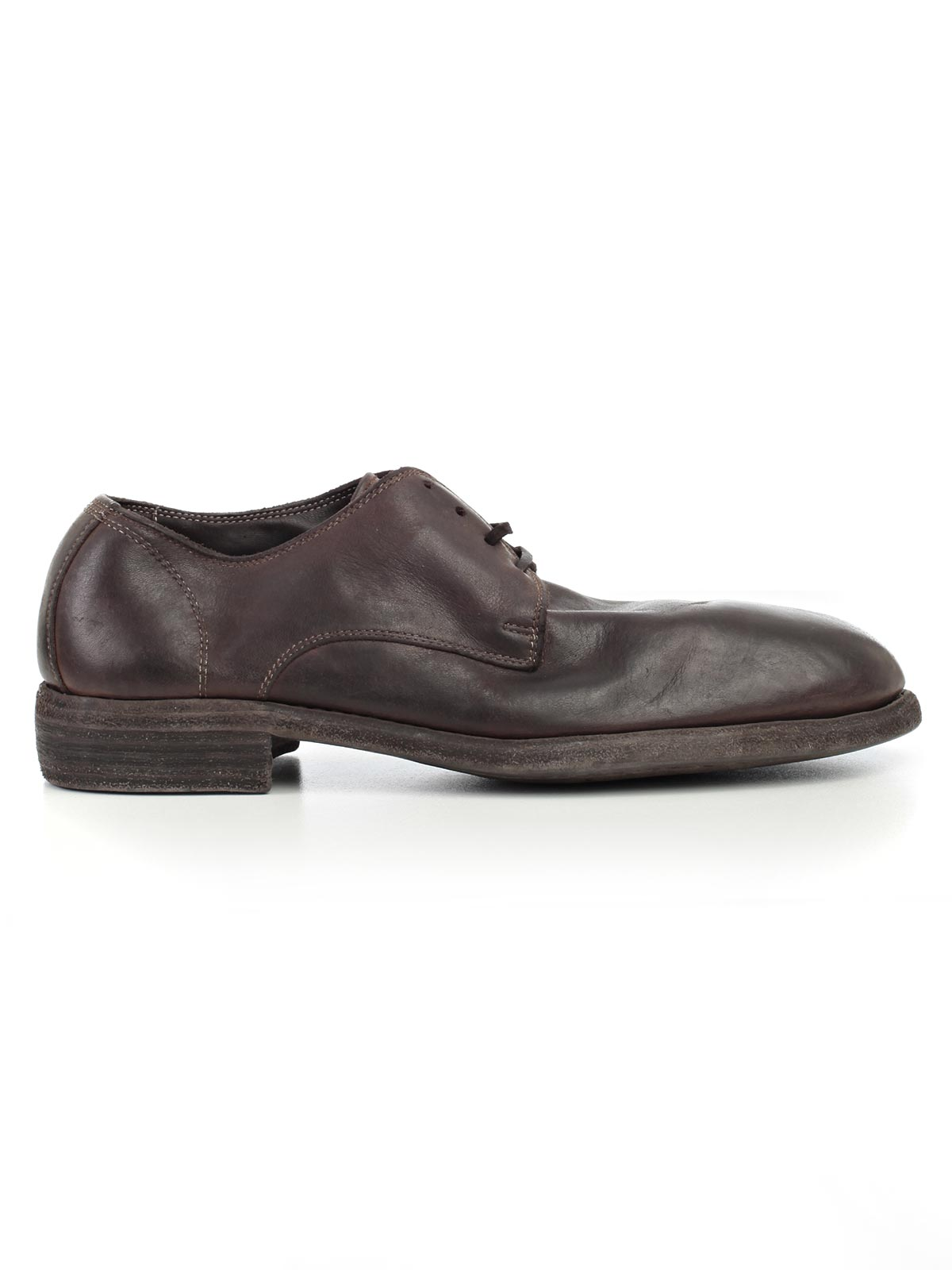 Picture of GUIDI Lace up shoes