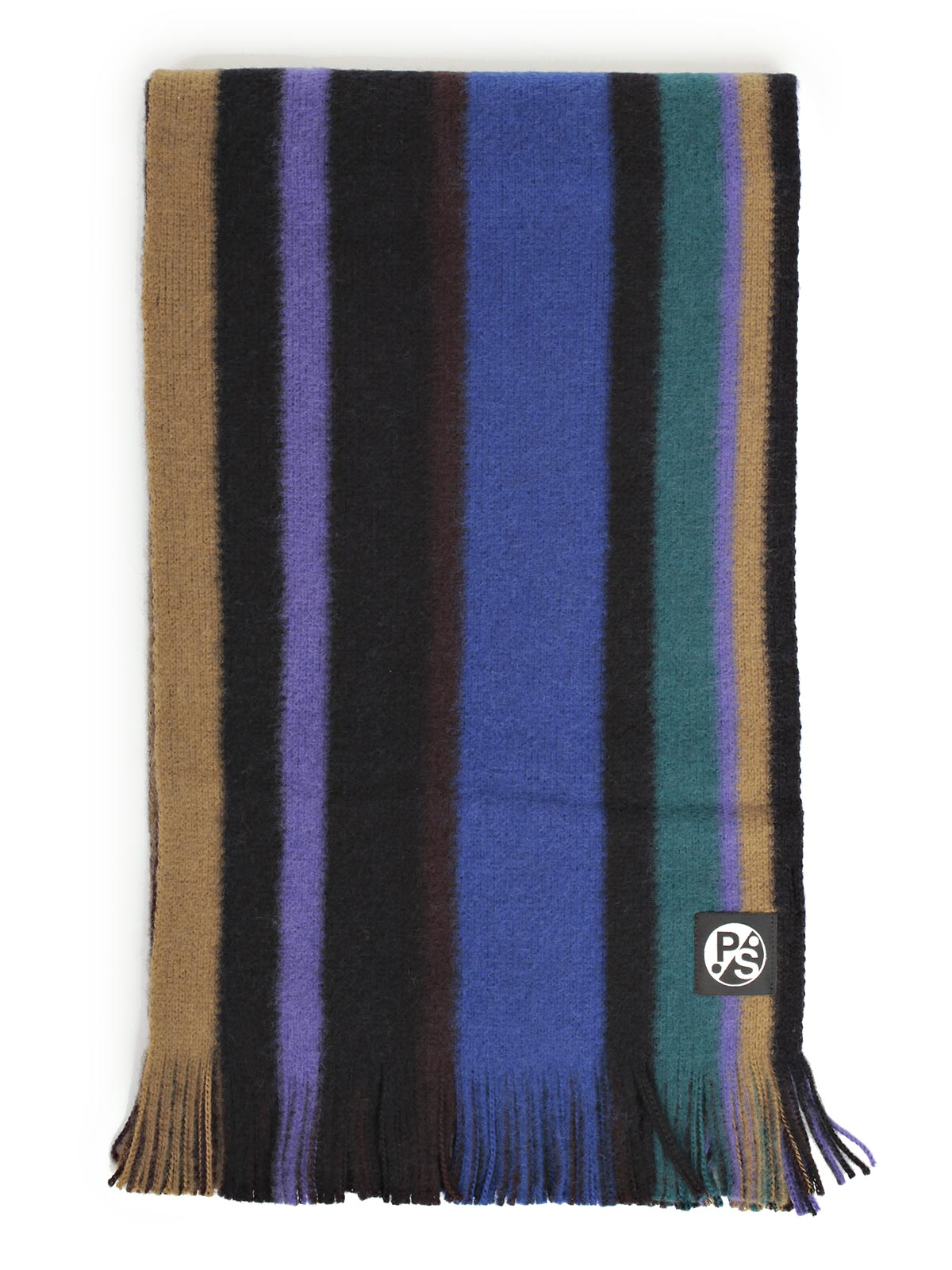 Picture of PS PAUL SMITH SCARF SCIARPA MULTIRIGHE