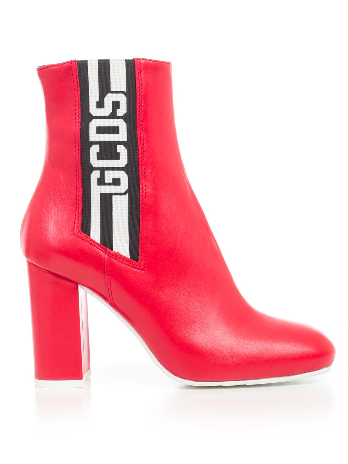 Picture of Gcds Boots