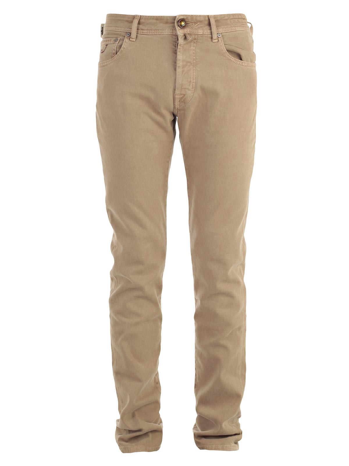 Picture of JACOB COHEN TROUSERS PANTALONE COMFORT T.CAPO 5TASCHE