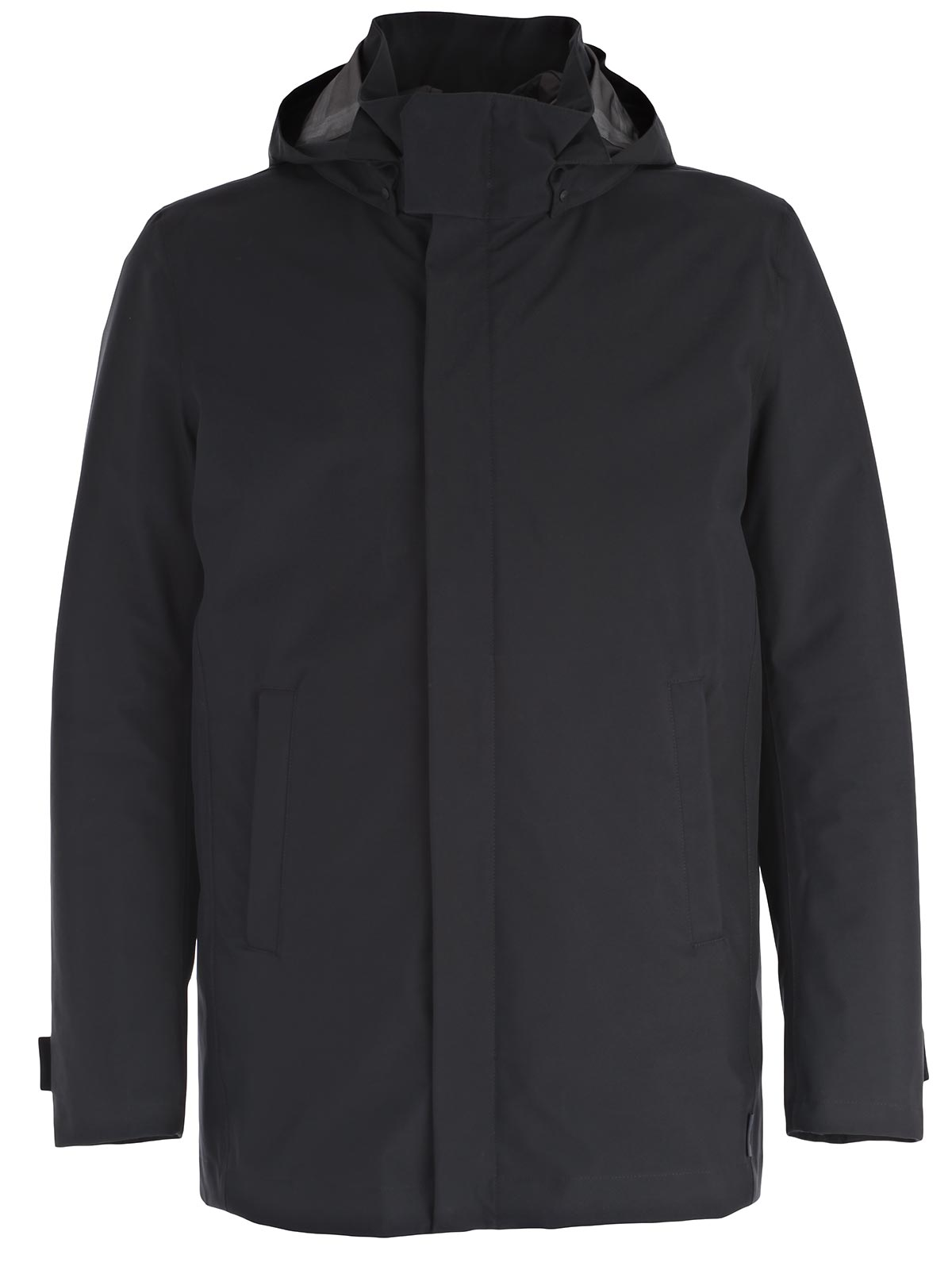 Picture of HERNO Padded Jacket PIUMINO CON INTERNO STACCABILE