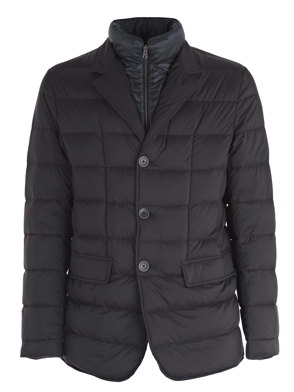 Picture of HERNO Padded Jacket GIUBBINO FIELD JACKET