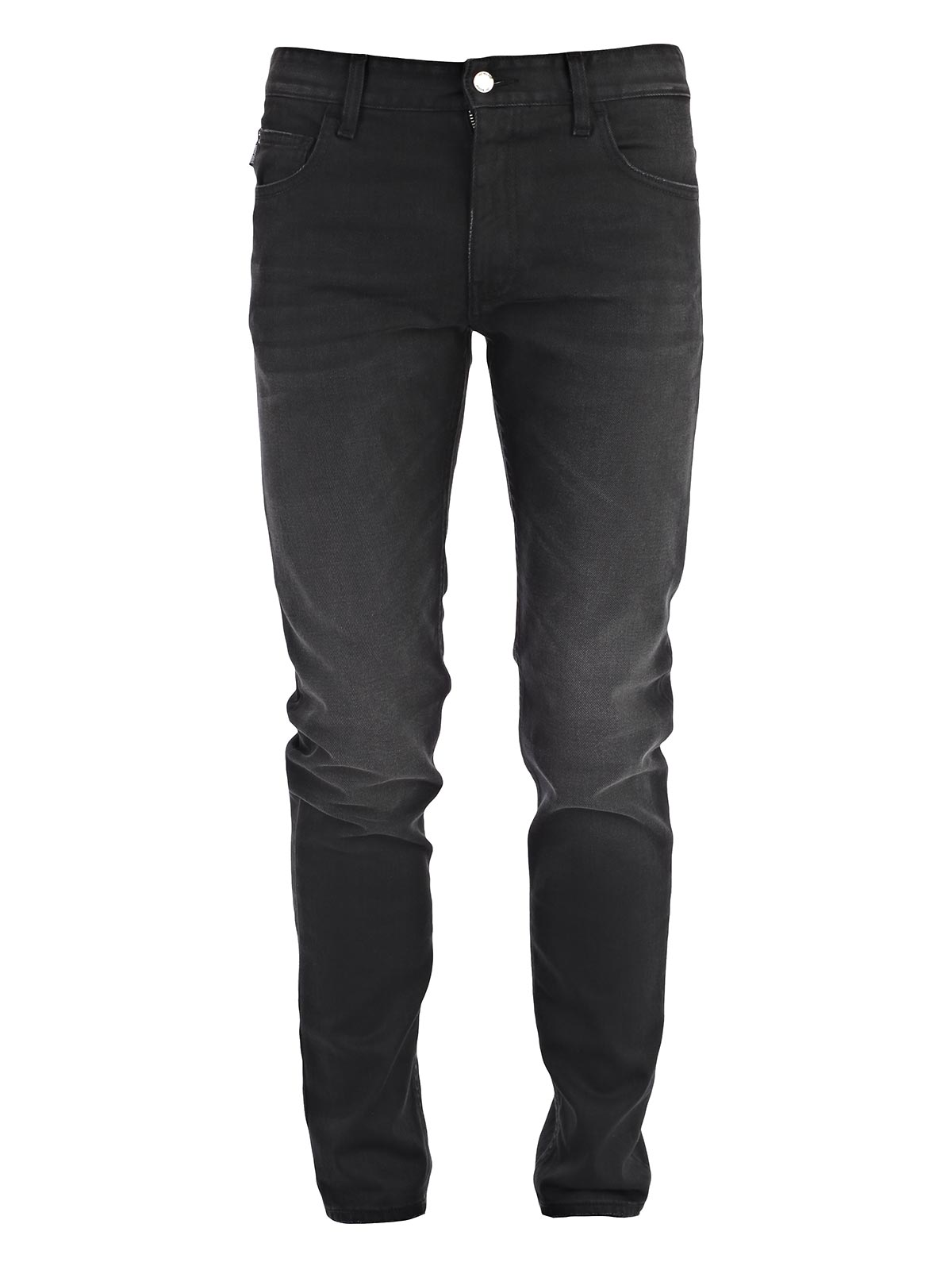 Picture of LOVE MOSCHINO JEANS JEANS LODO DIETRO