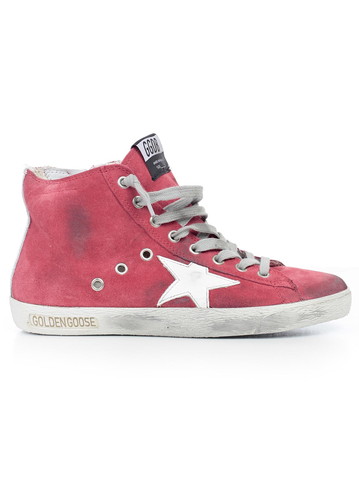 Picture of Golden Goose Deluxe Brand Footwear
