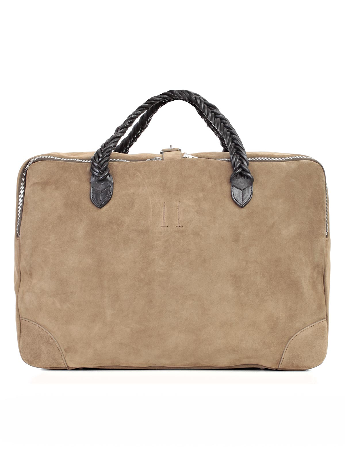 Picture of GOLDEN GOOSE DELUXE BRAND BAG BORSA EQUIPAGE GRANDE