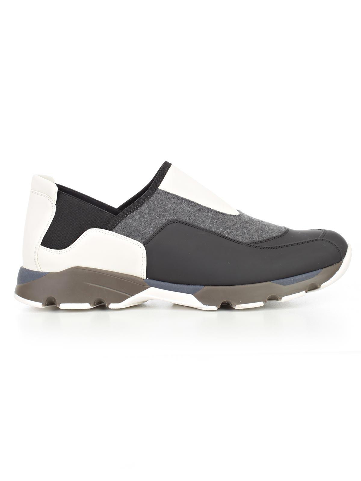 Picture of MARNI FOOTWEAR SCARPA SLIP ON