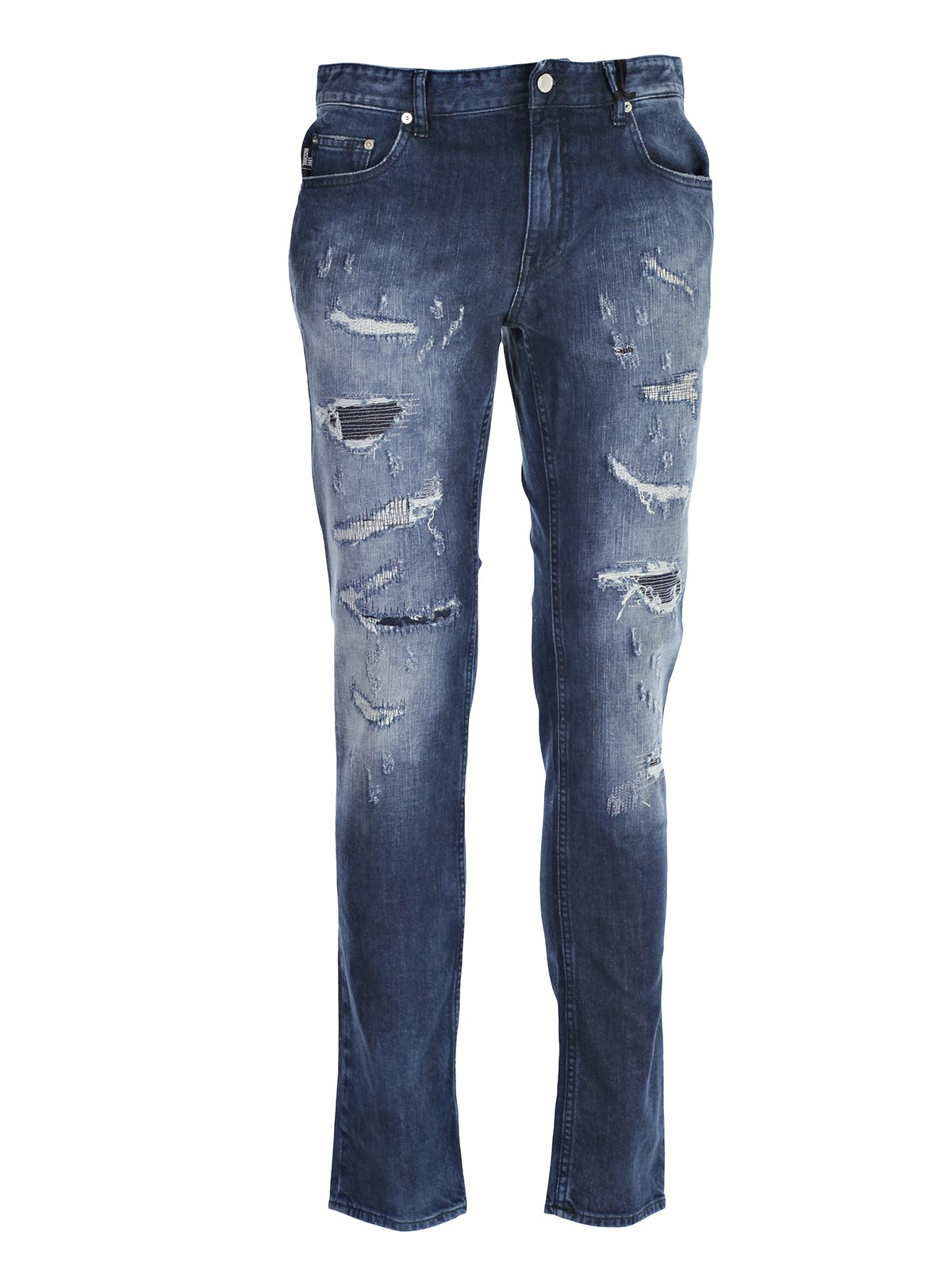 Picture of LOVE MOSCHINO JEANS JEANS