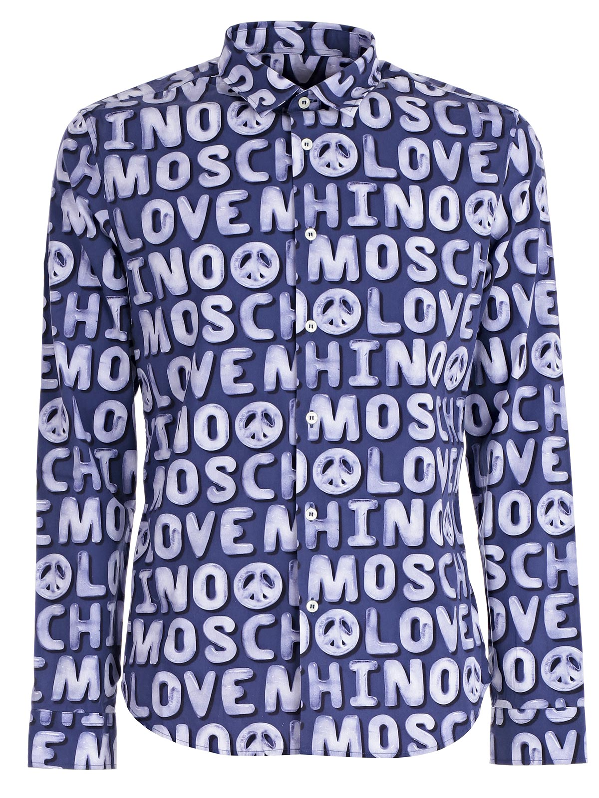 Picture of Love Moschino Print