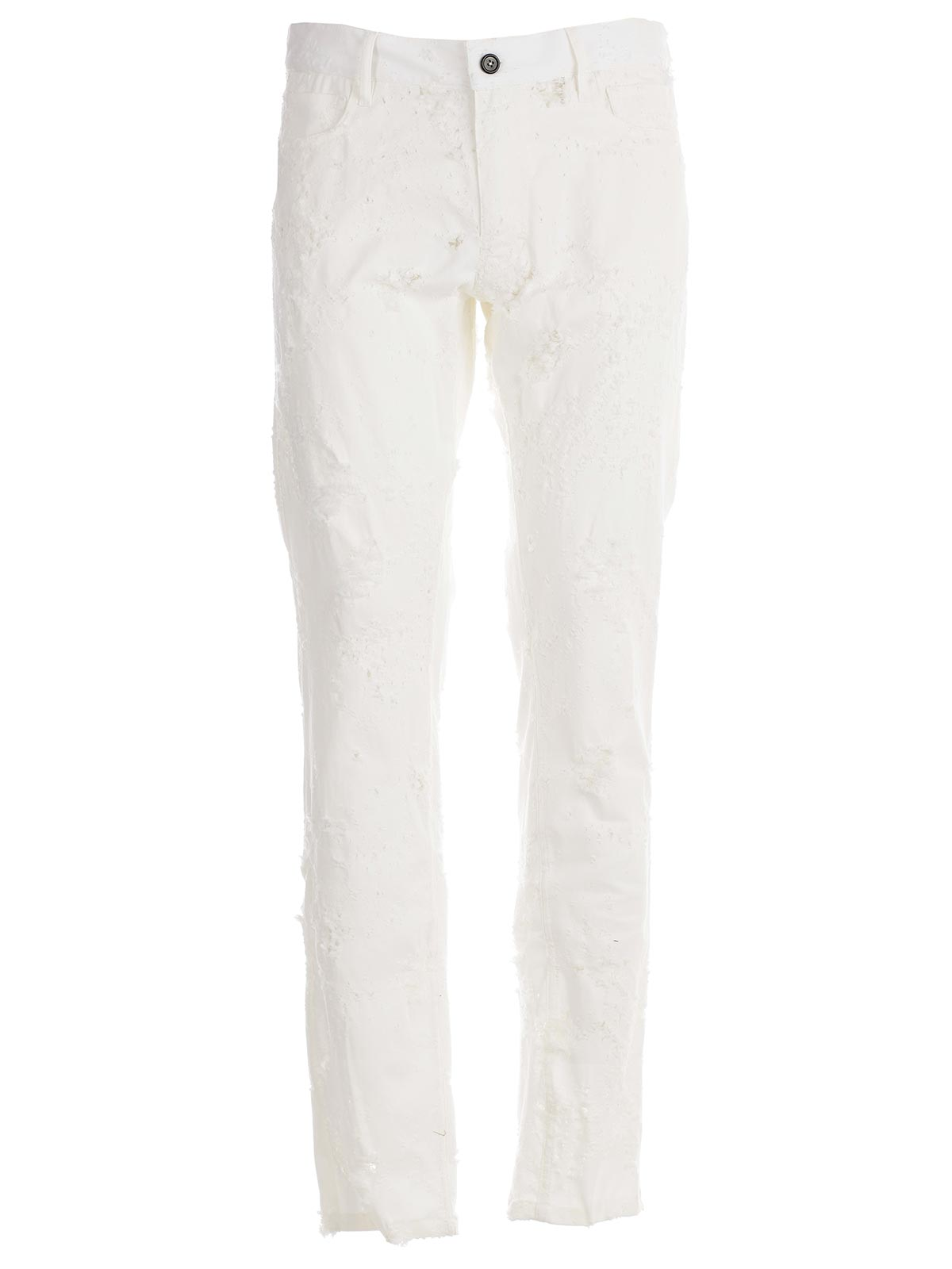 Picture of Ann Demeulemester Jeans