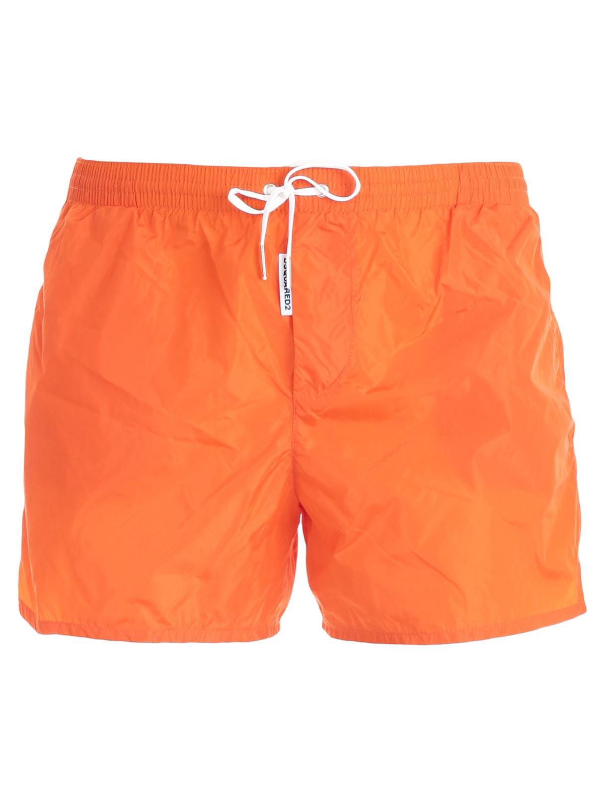Picture of DSQUARED2 BEACHWEAR Swim  suit