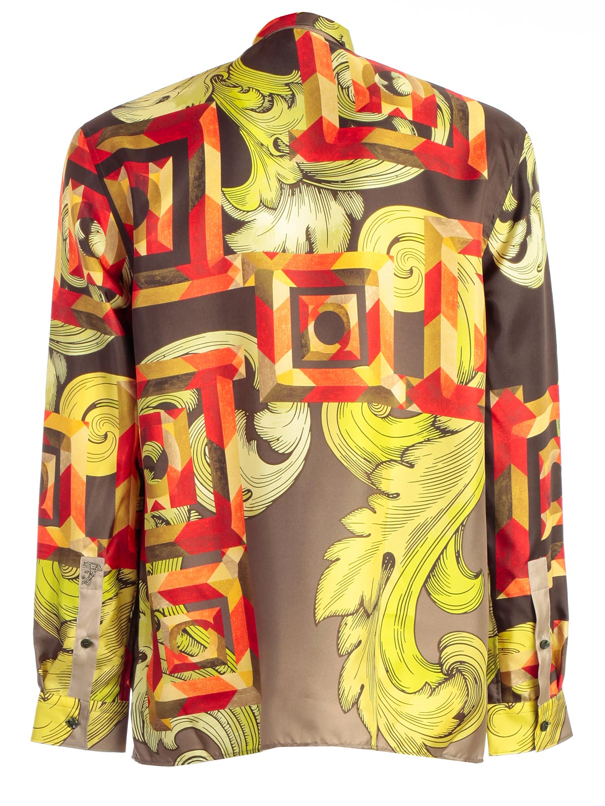 Picture of Versace Collection Print