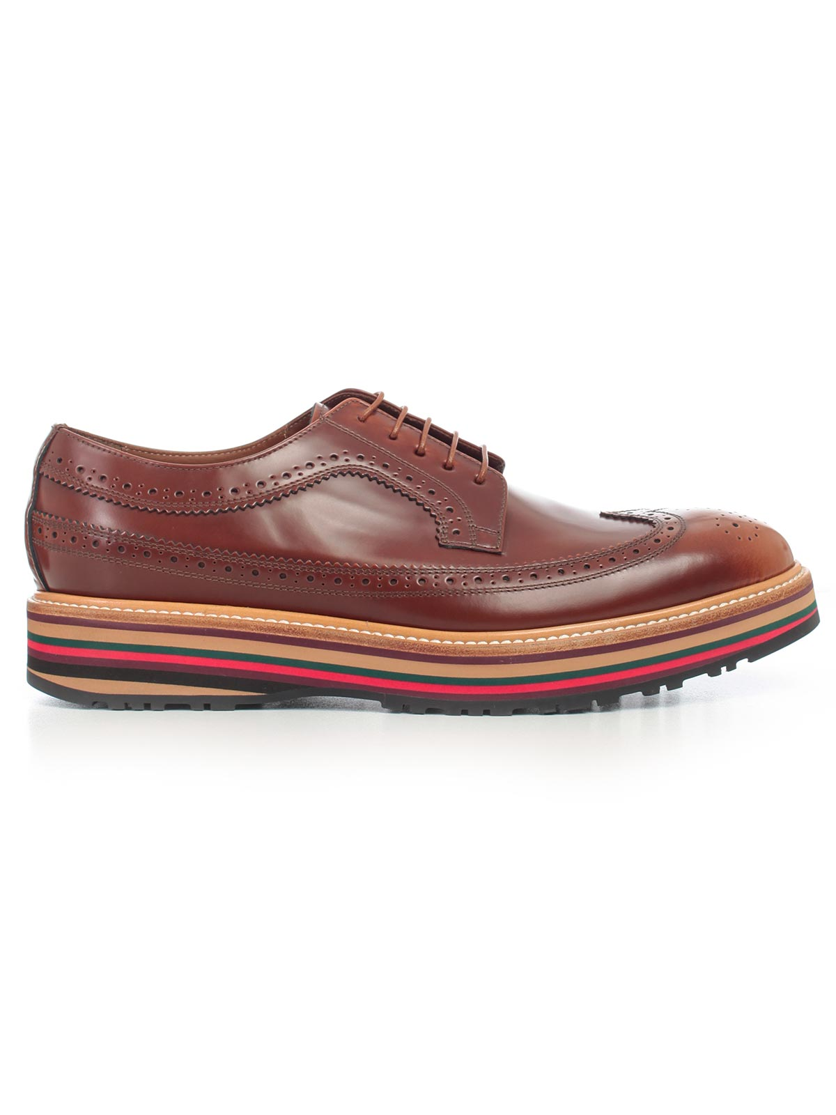 Picture of Paul Smith Lace Up Shoes