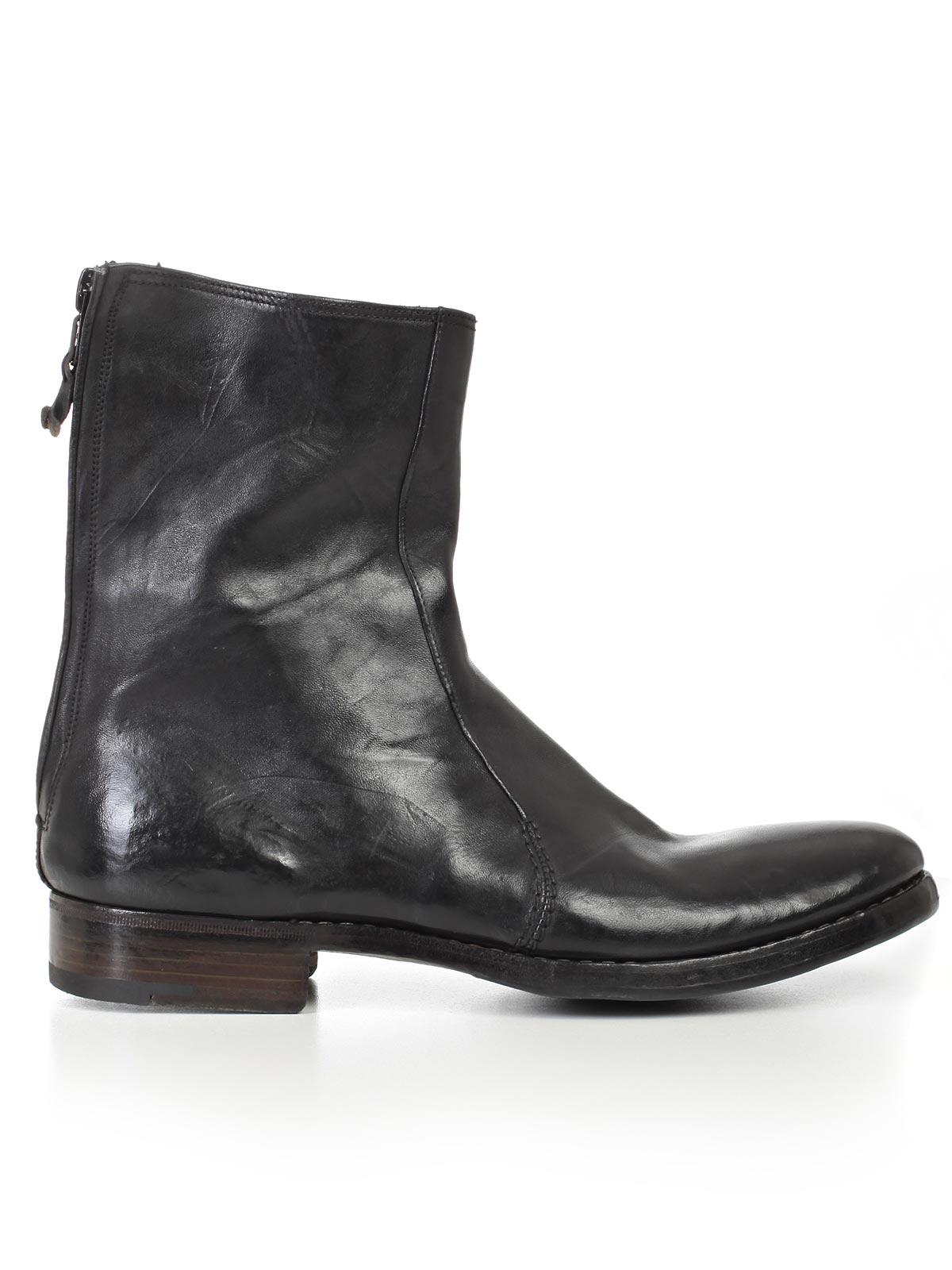Picture of PREMIATA Boots