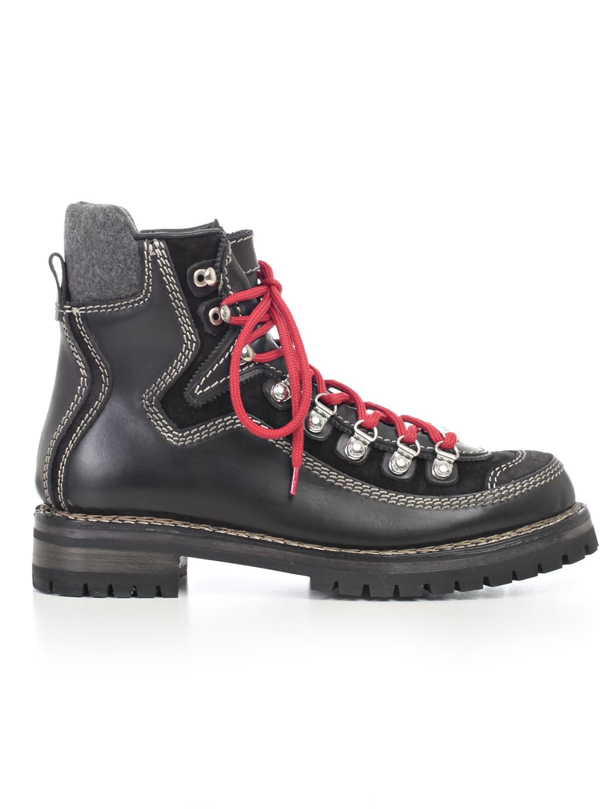 Picture of DSQUARED2 Footwear