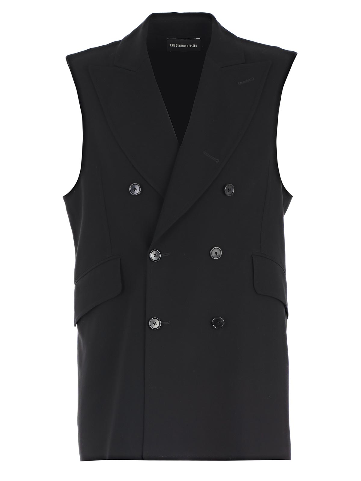Picture of Ann Demeulemester Waistcoat