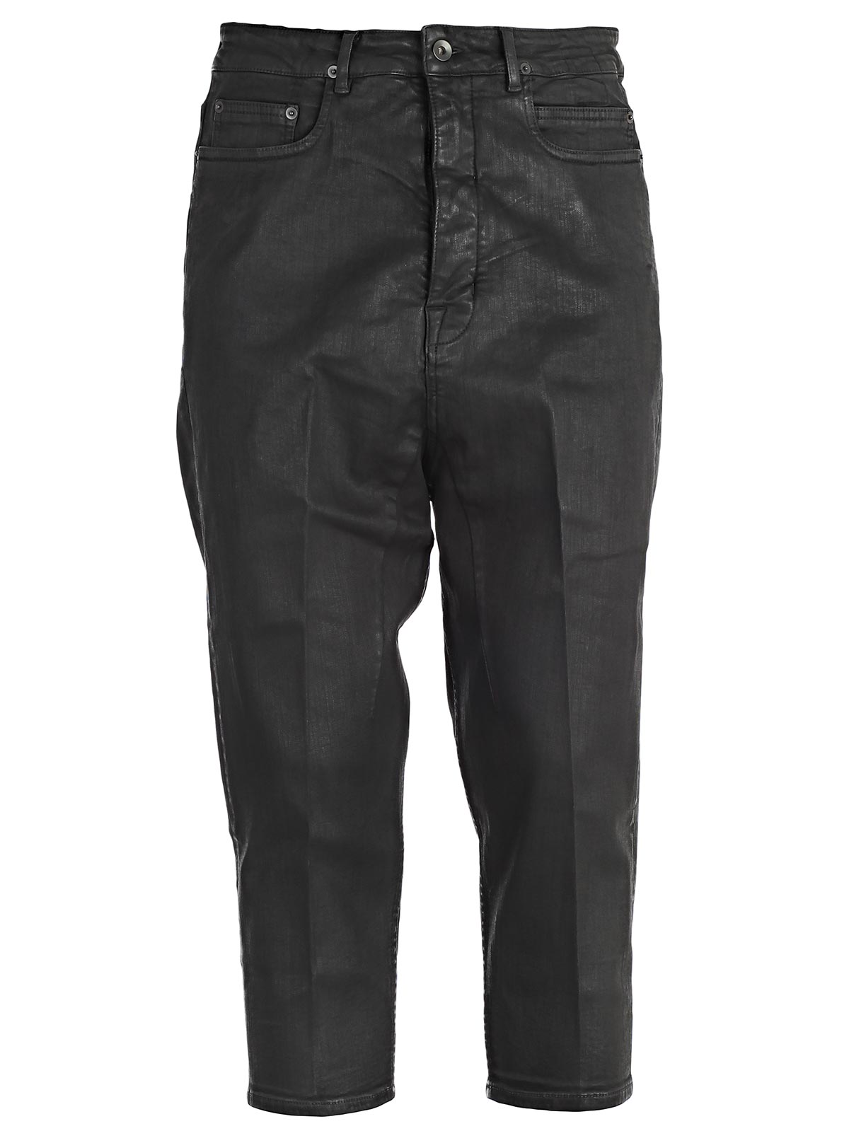 Picture of Rick Owens Drkshdw Trousers