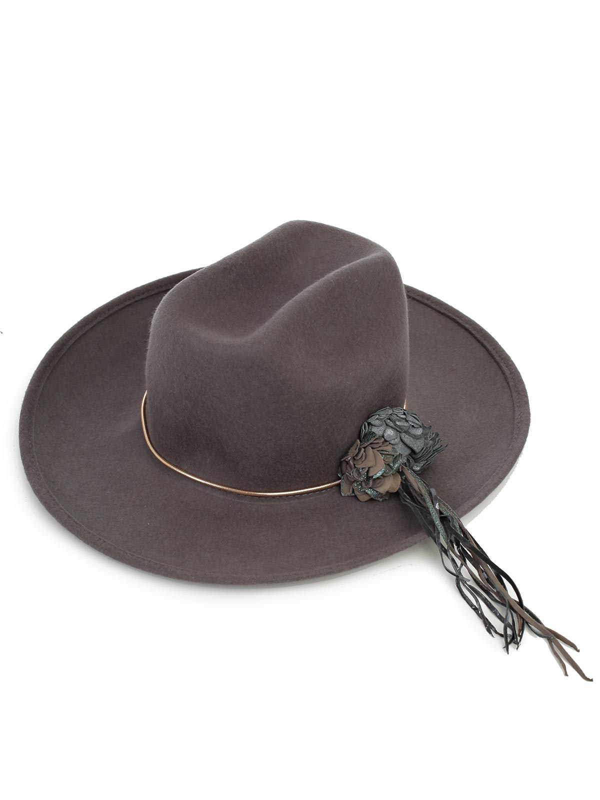 Picture of GOLDEN GOOSE DELUXE BRAND HAT CAPPELLO TANGO PARIS