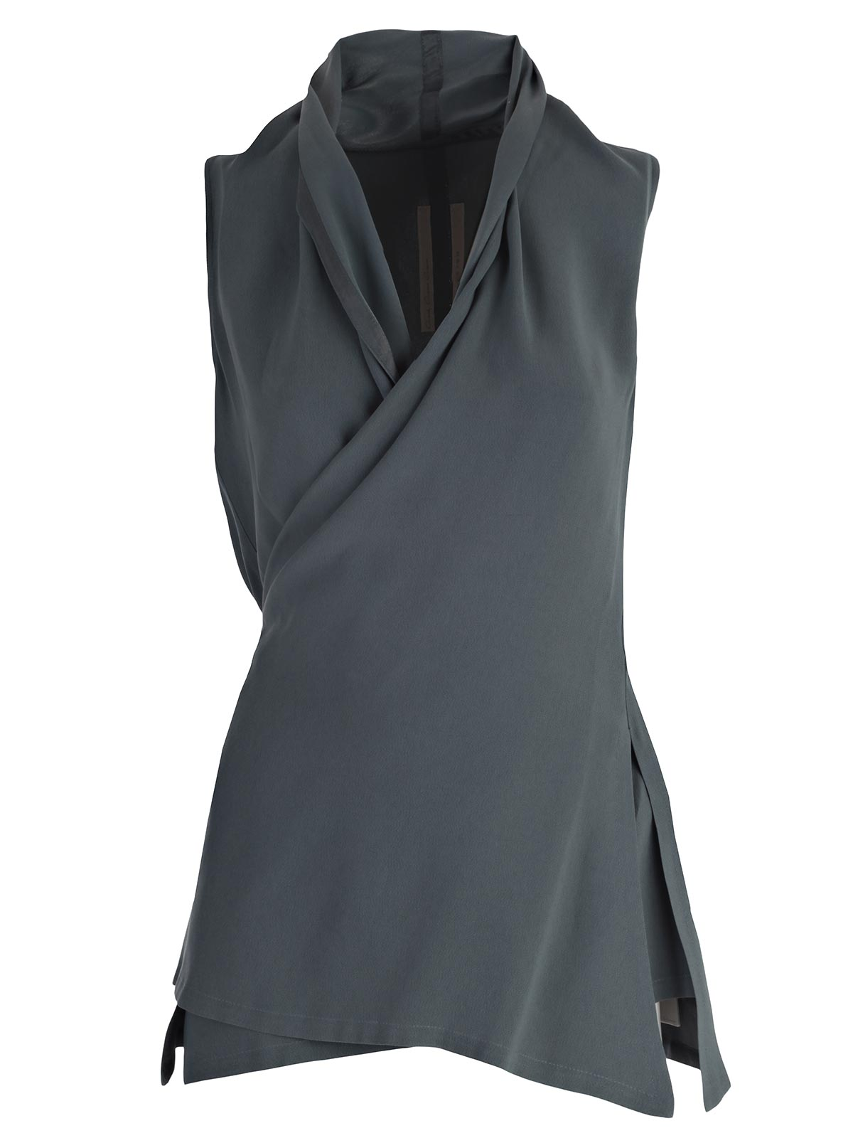 Picture of RICK OWENS TOP TOP S/M INCROCIO