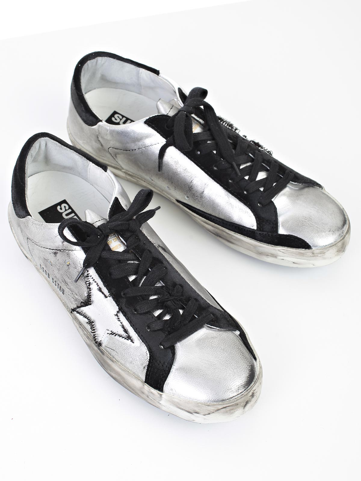Picture of Golden Goose Deluxe Brand Sandals