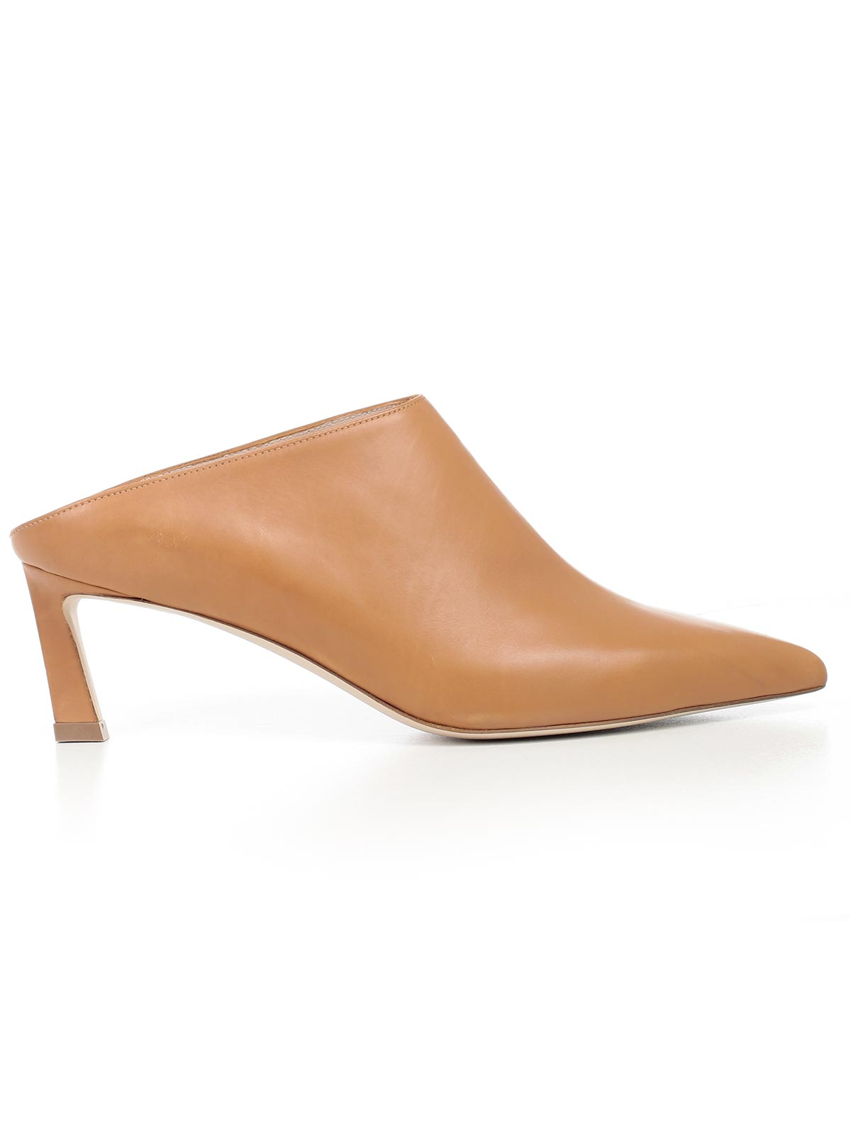 Picture of Stuart Weitzman Mules