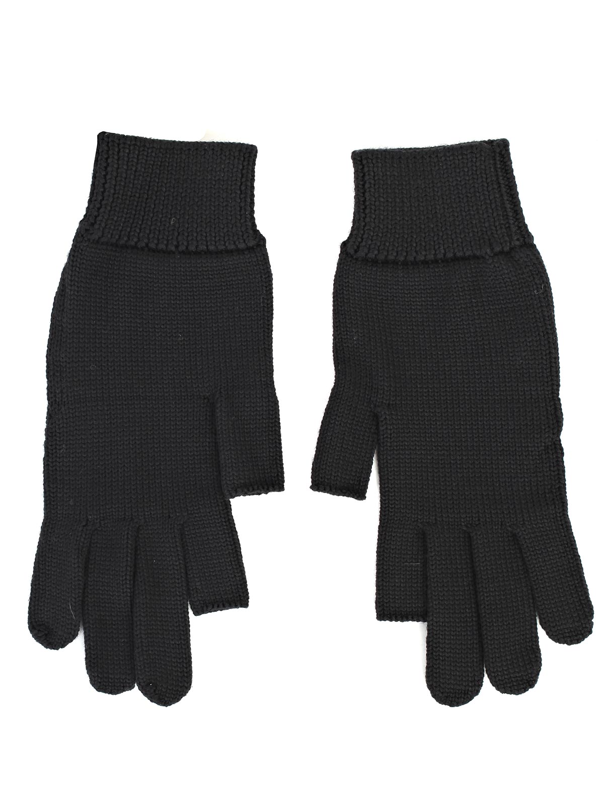 Picture of RICK OWENS GLOVES