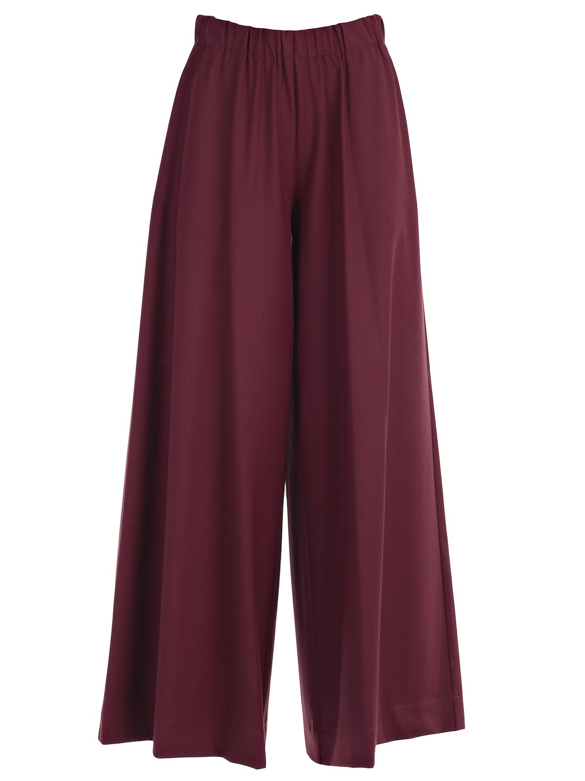 Picture of ERIKA CAVALLINI TROUSERS