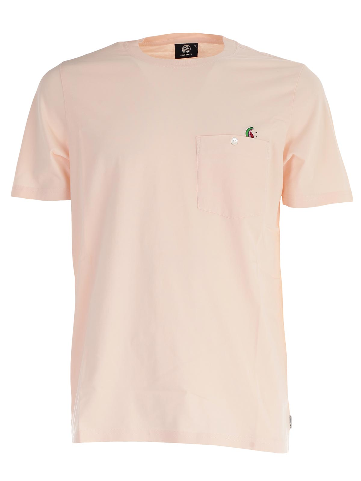 Picture of PS PAUL SMITH T-SHIRT
