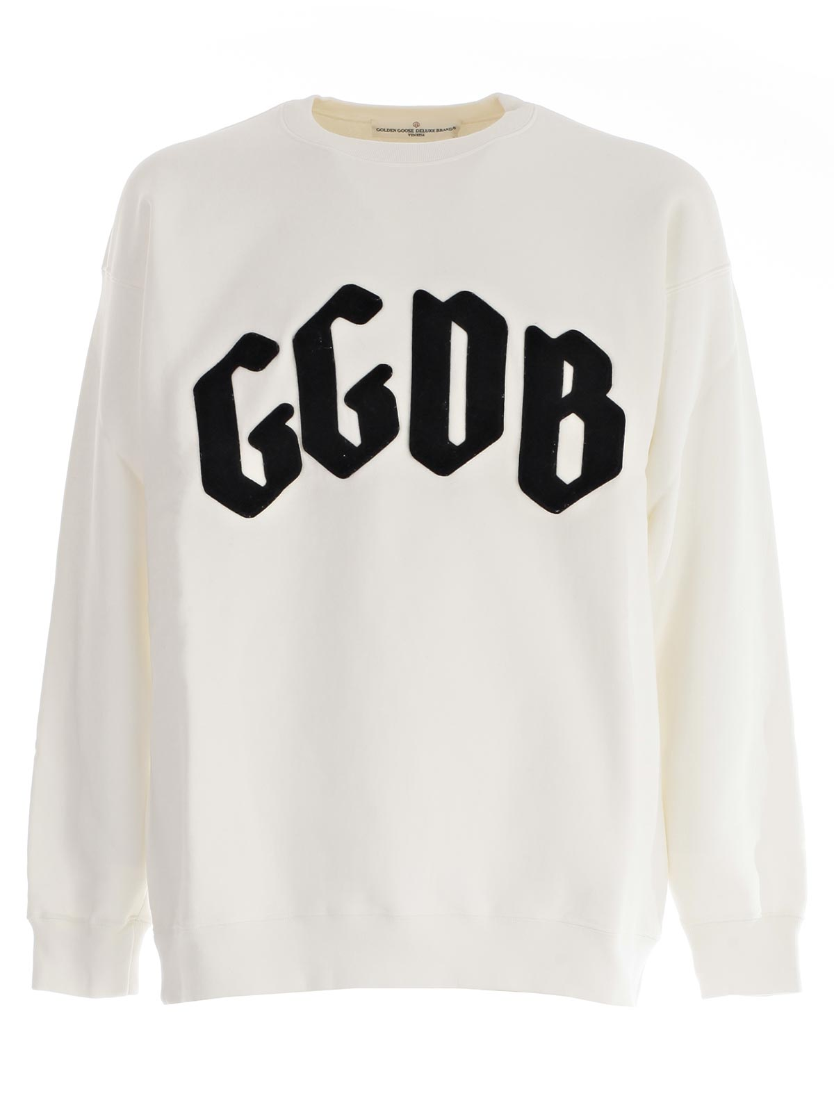 Picture of GOLDEN GOOSE DELUXE BRAND SweatShirt