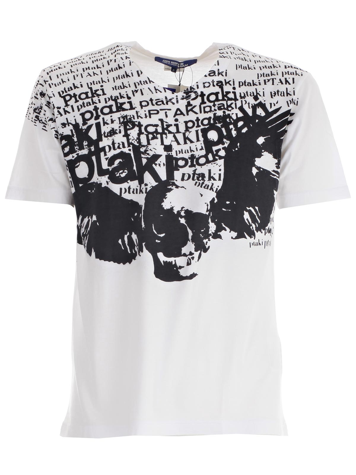 Picture of JUNYA WATANABE COMME DES GARCONS T-SHIRT